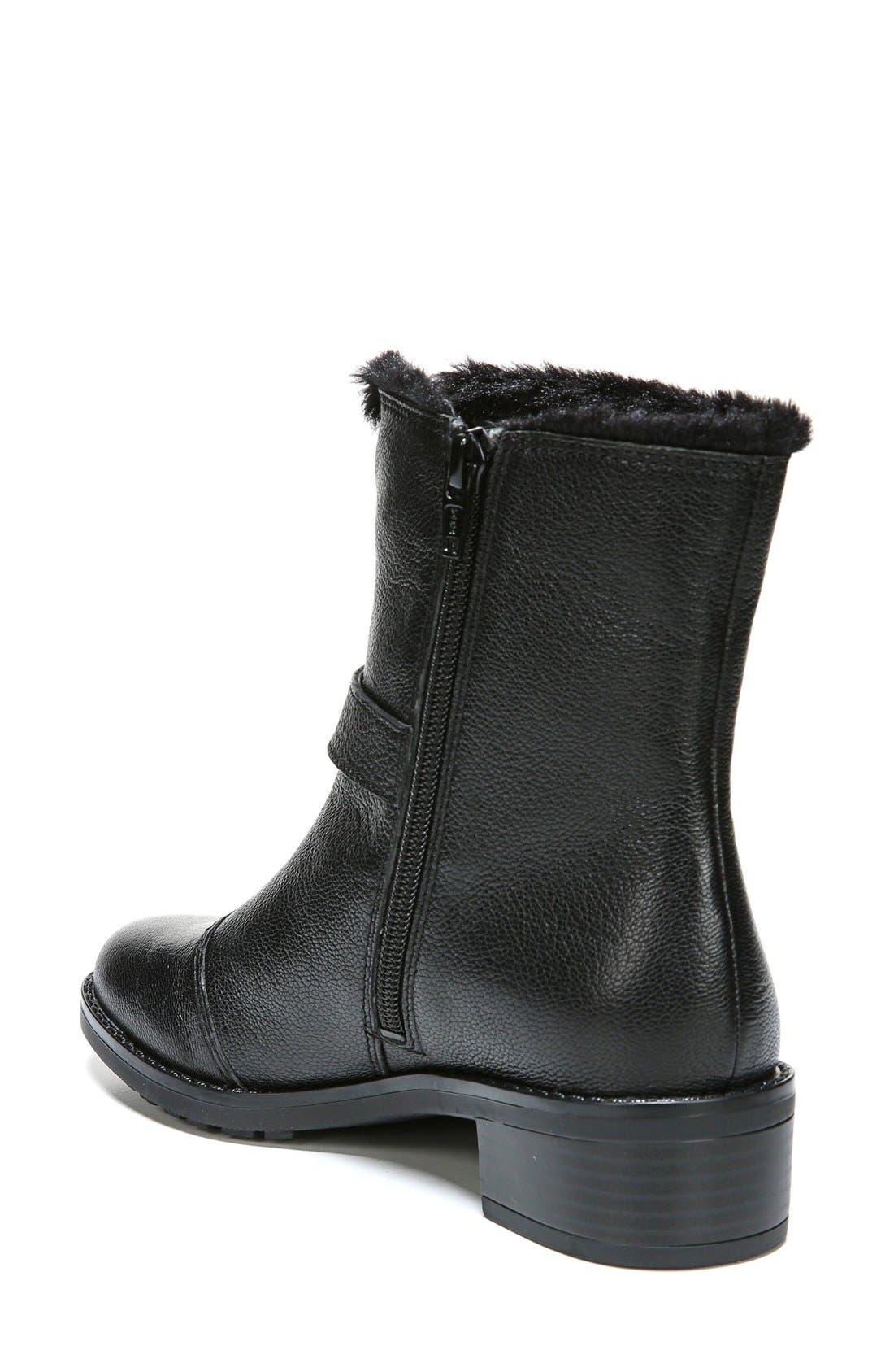 Alternate Image 2  - Naturalizer 'Madera' Boot (Women)
