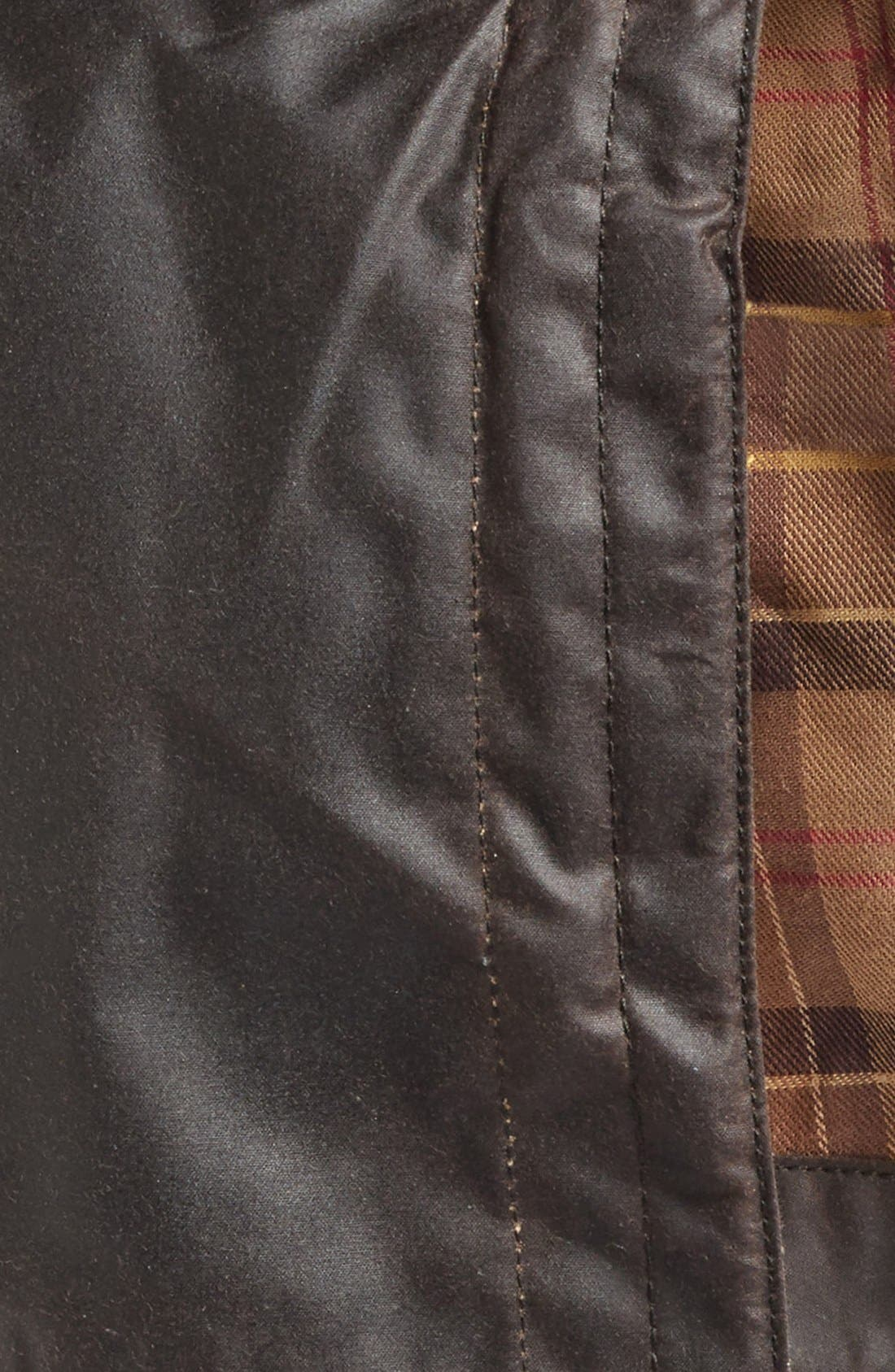 'Beadnell' Hood,                             Alternate thumbnail 2, color,                             Rustic