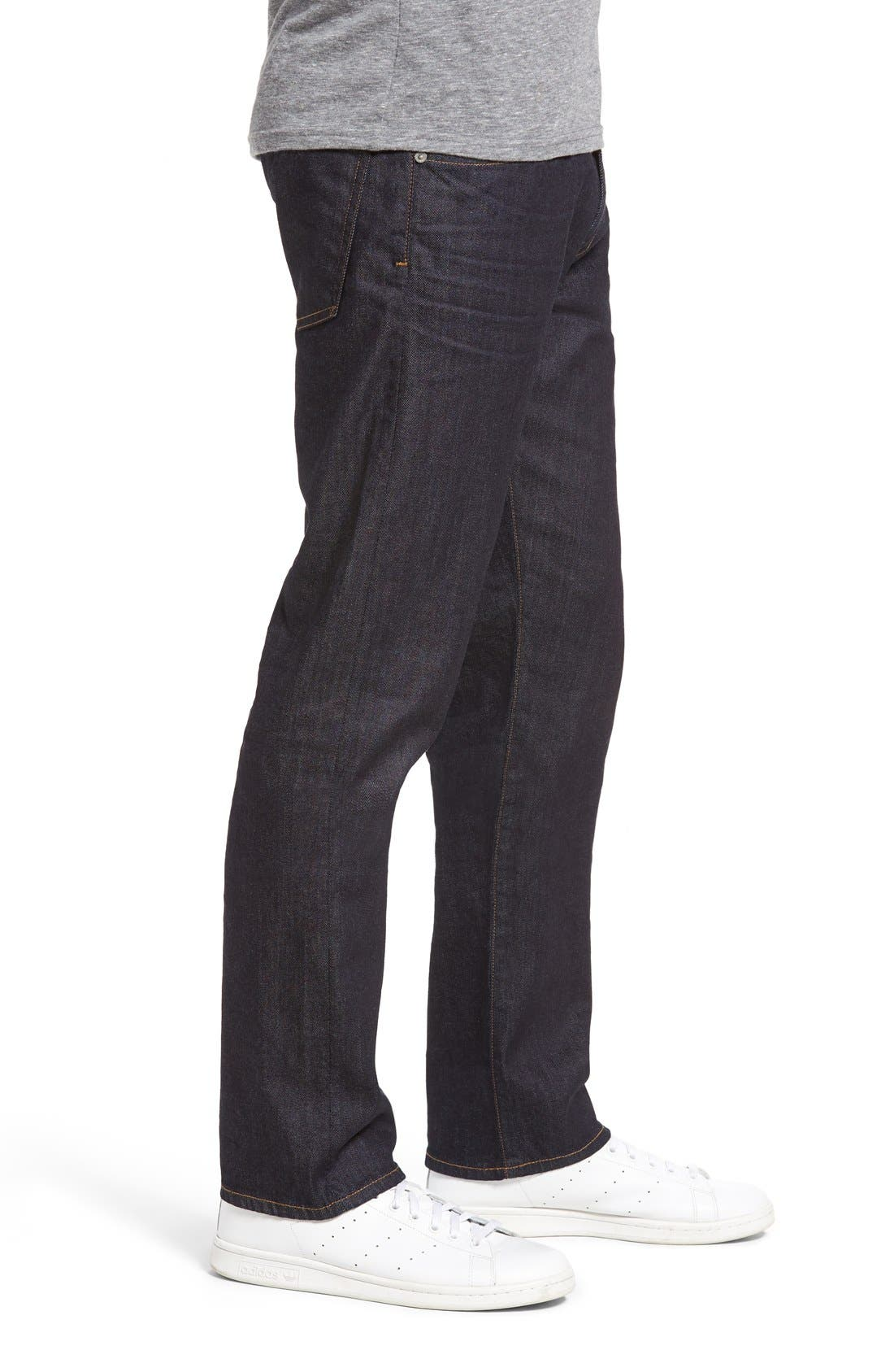 Alternate Image 3  - Citizens of Humanity Core Slim Straight Leg Jeans (Lafayette)