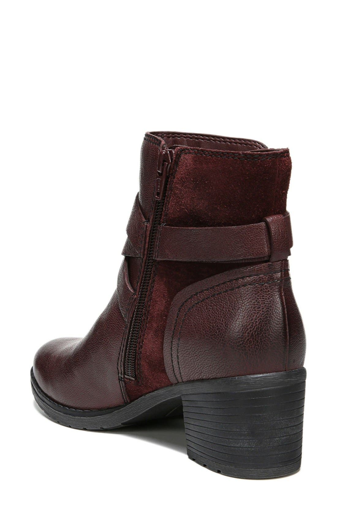 Alternate Image 2  - Naturalizer 'Ringer' Boot (Women)