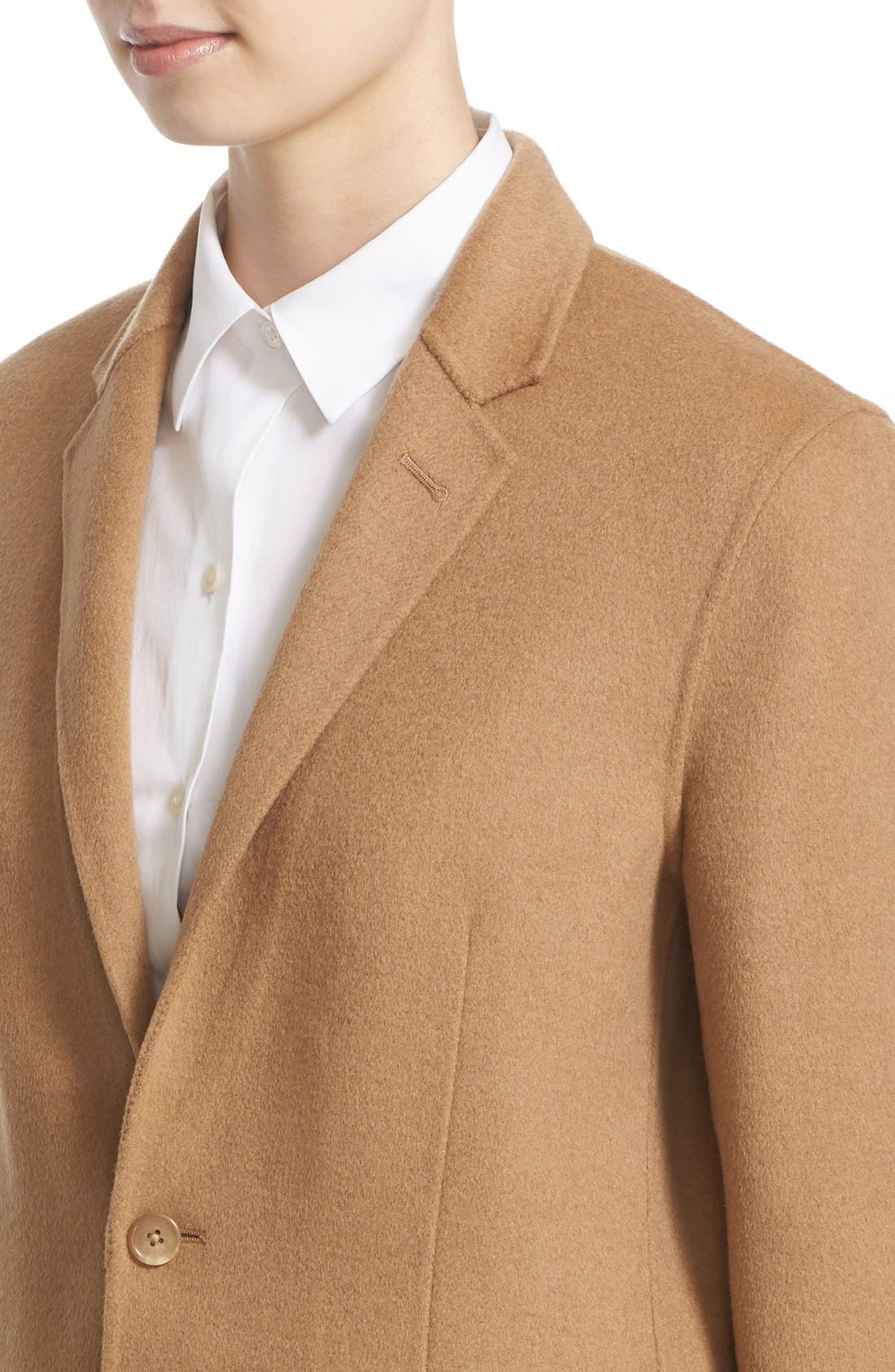 Alternate Image 4  - JOSEPH 'Caversham' Double Face Wool & Cashmere Coat