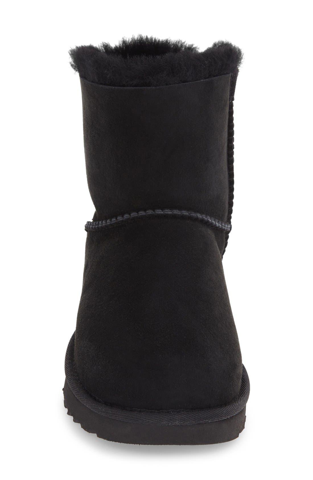 Alternate Image 3  - UGG® Naveah Genuine Shearling Boot (Women)