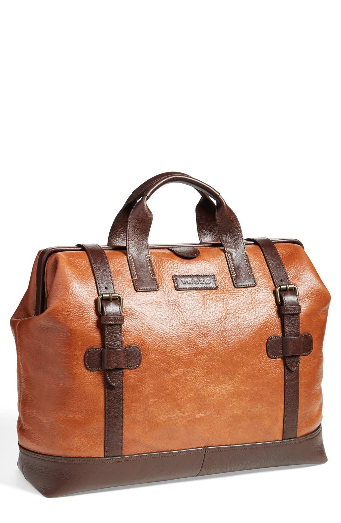 TRASK Jackson Gladstone Bag