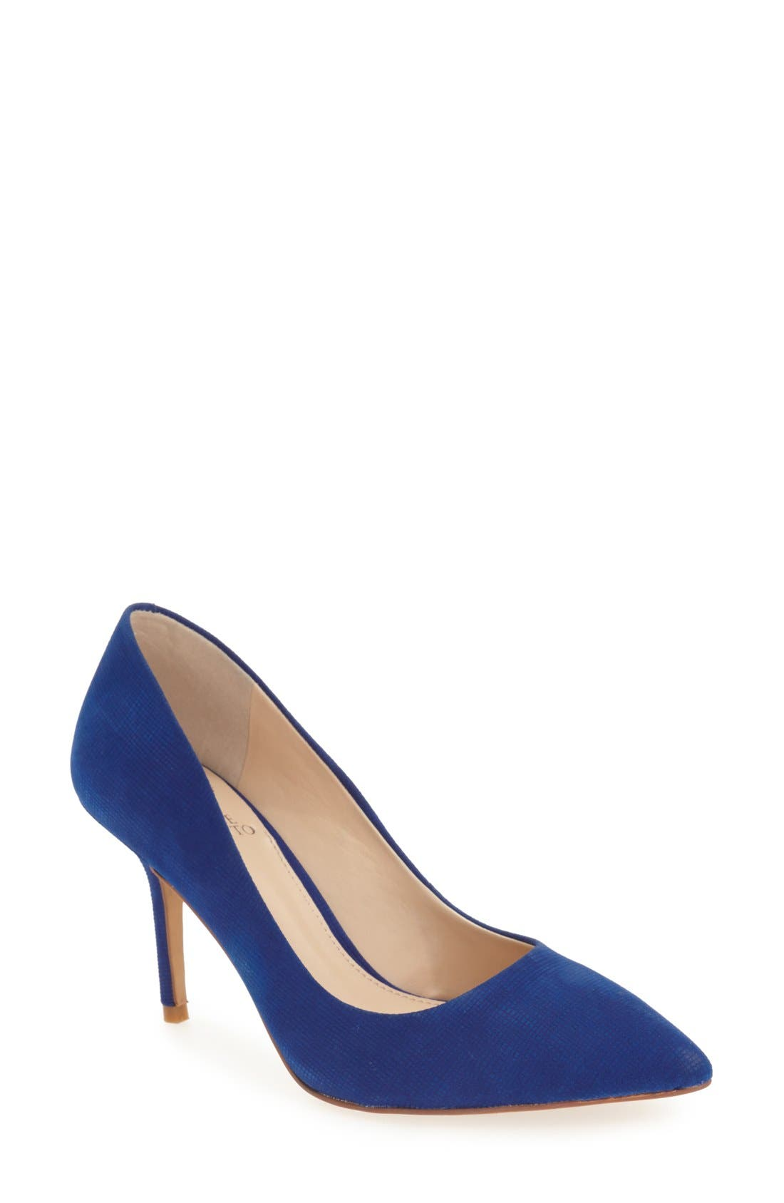 Alternate Image 1 Selected - Vince Camuto 'Salest' Pump (Women)