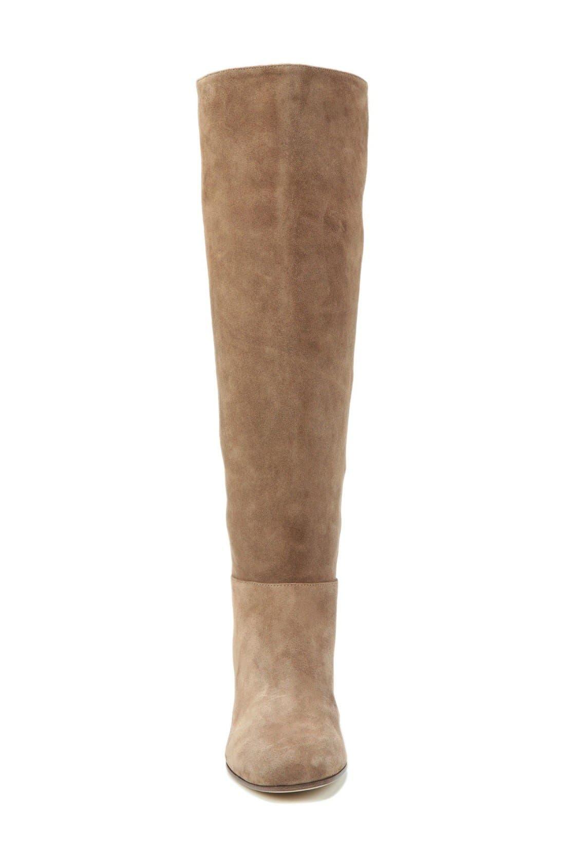 Alternate Image 3  - Via Spiga Mellie Knee High Boot (Women)