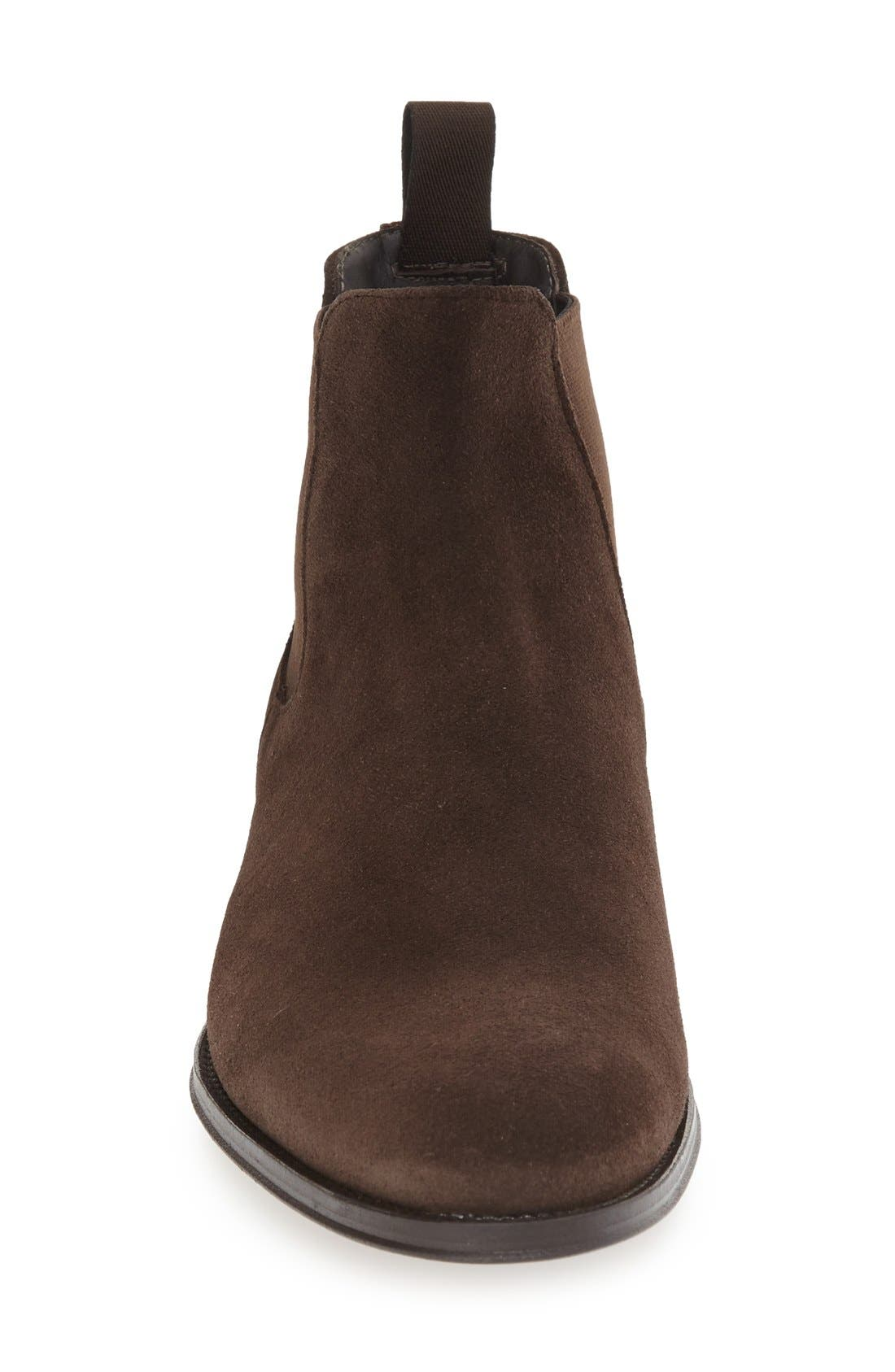 Alternate Image 3  - To Boot New York Toby Chelsea Boot (Men)