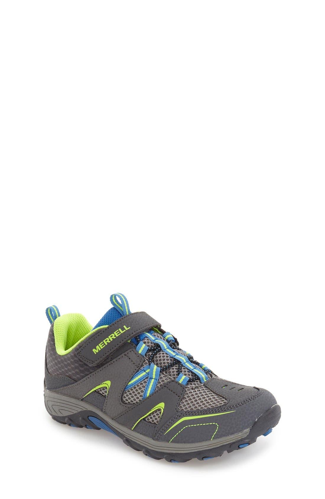 Merrell 'Trail Chaser' Sneaker (Toddler, Little Kid & Big Kid)