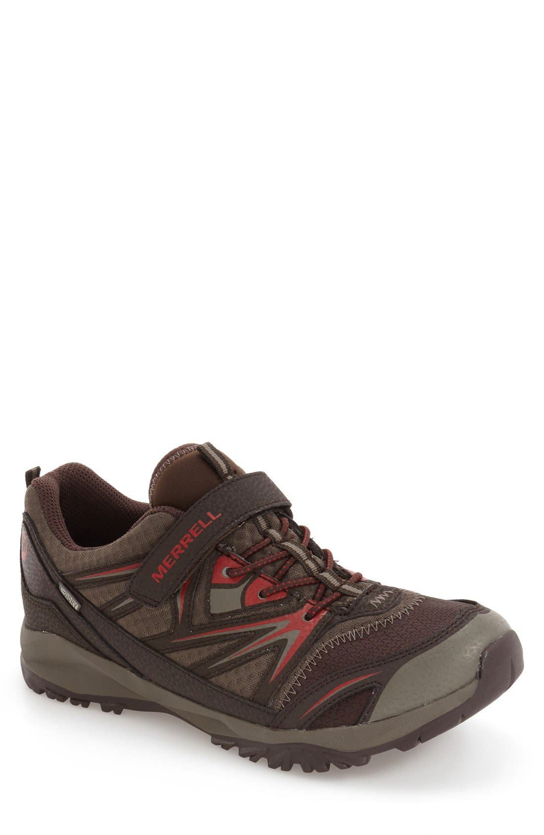 Merrell 'Capra Bolt' Waterproof Sneaker (Toddler, Little Kid & Big Kid)