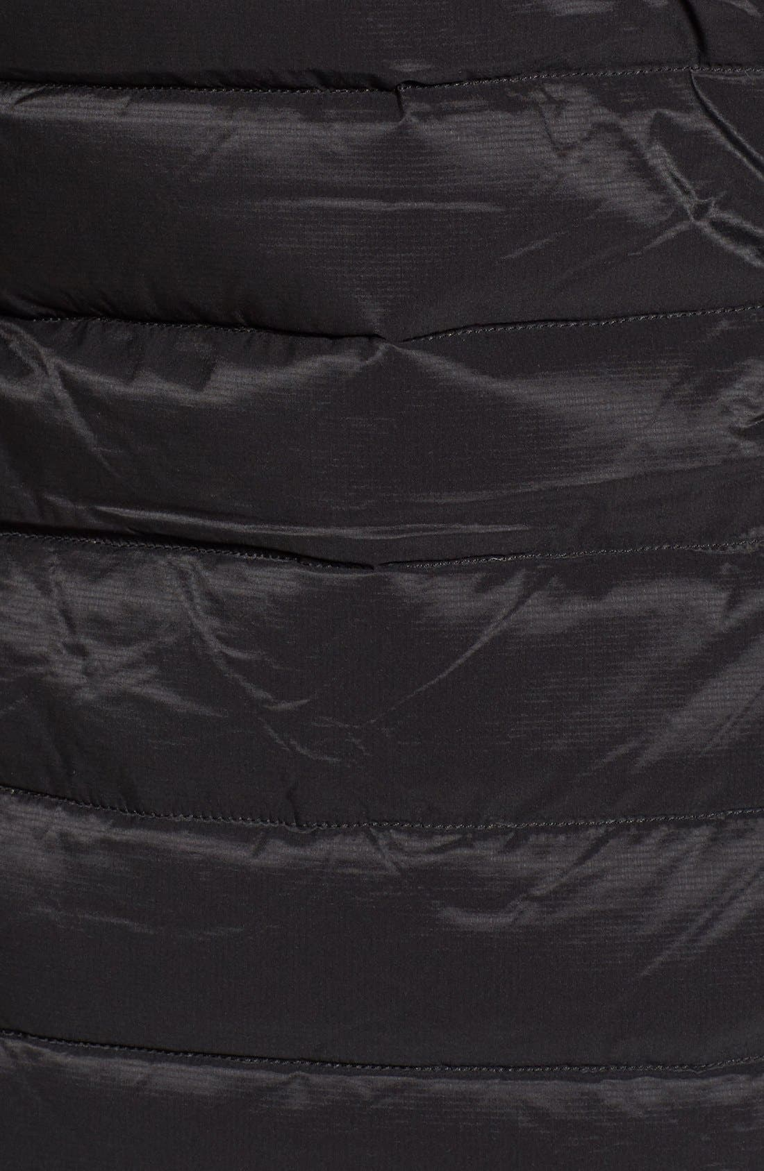 Alternate Image 6  - Canada Goose 'Brookvale' Hooded Quilted Down Coat