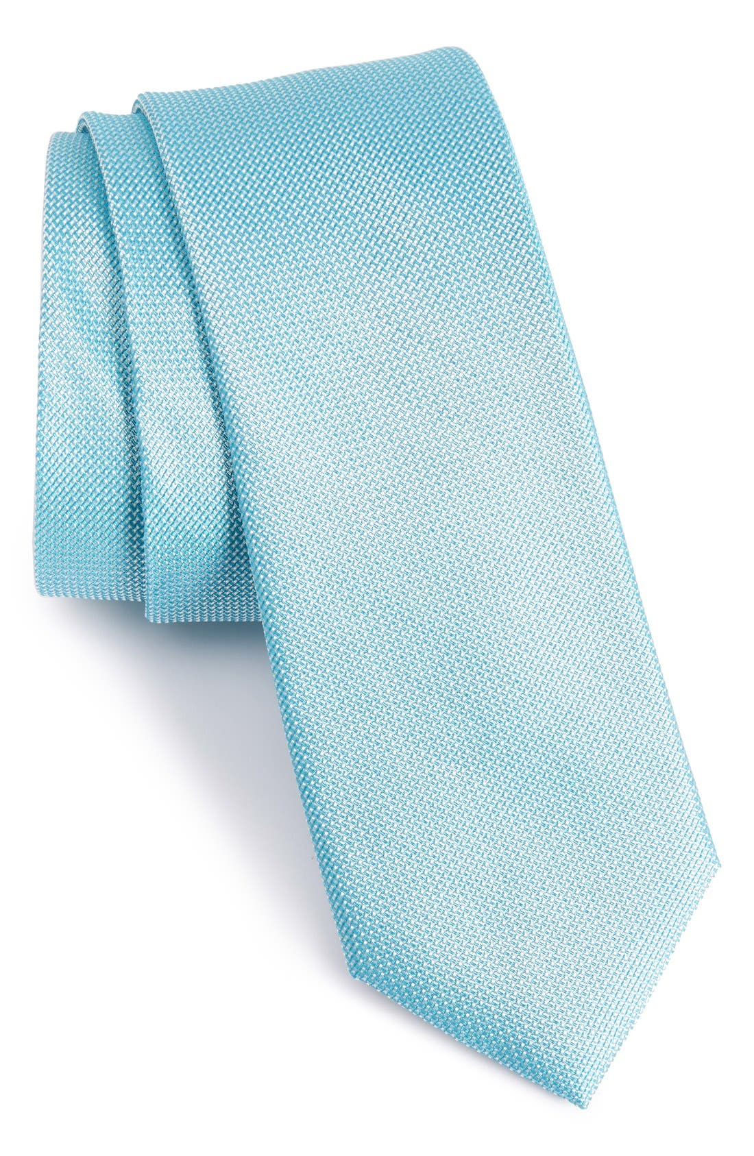 Alternate Image 1 Selected - Calibrate Solid Silk Tie