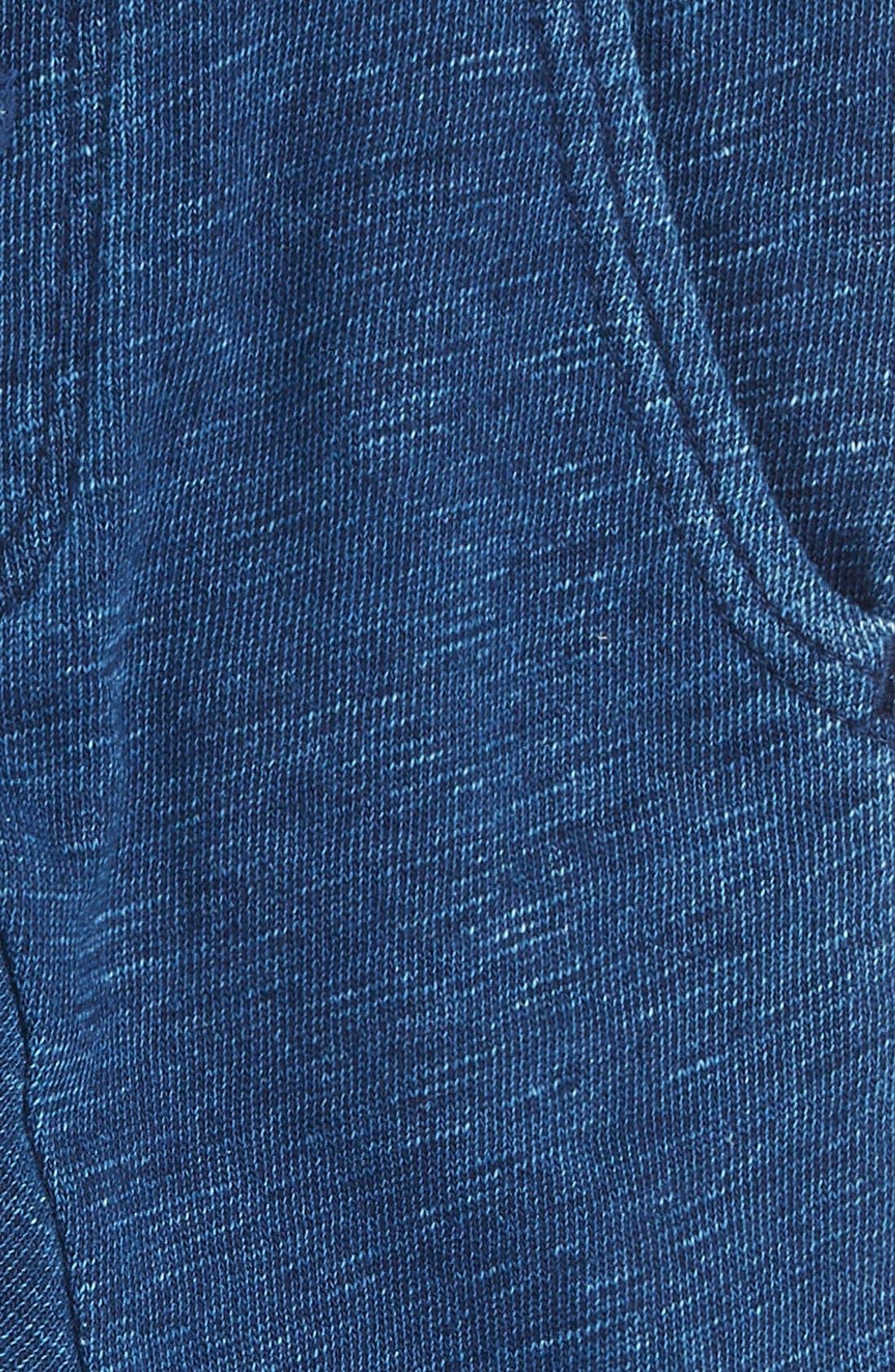 Alternate Image 3  - Splendid Cotton Blend Jogger Pants (Baby Boys)