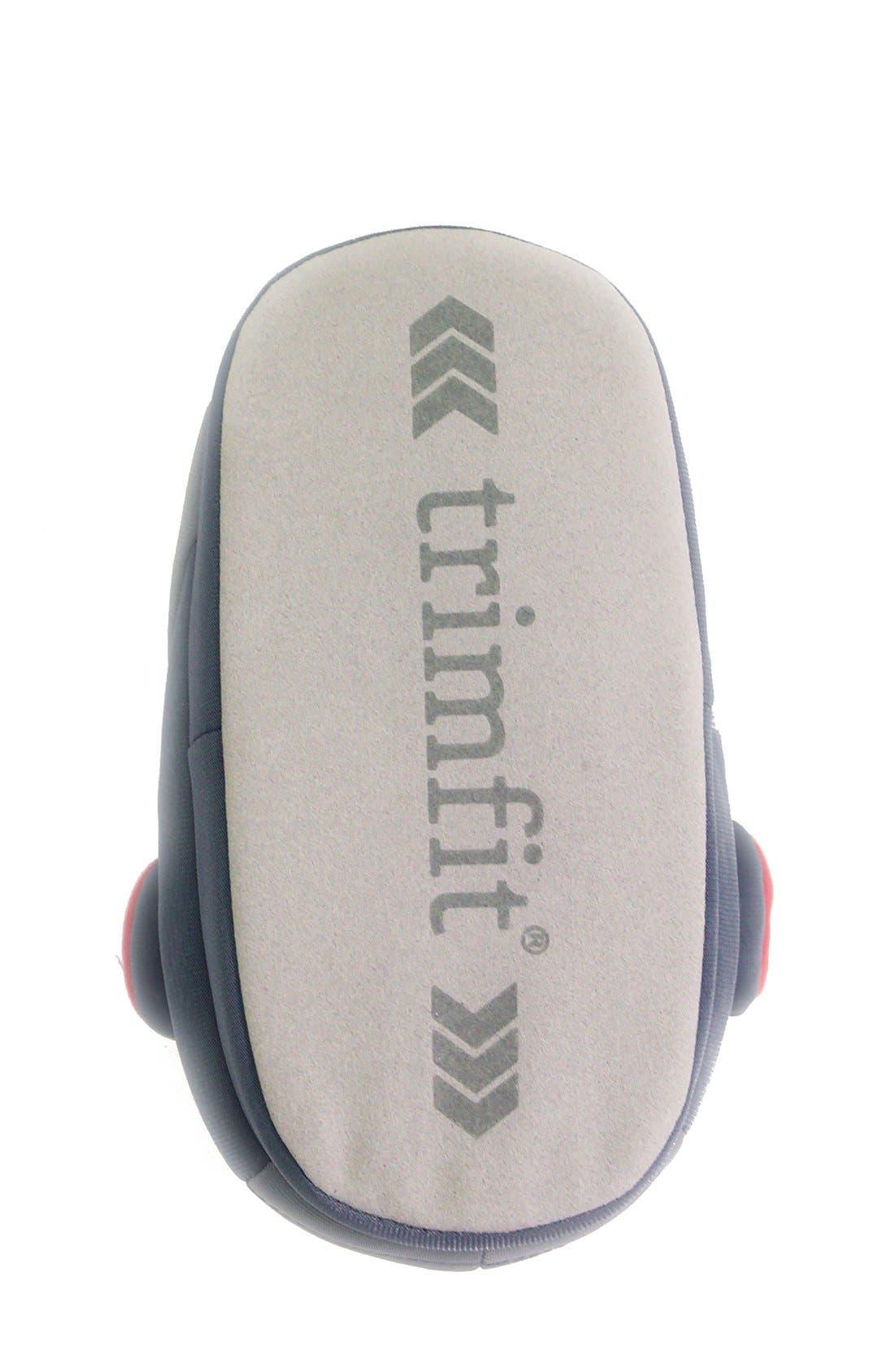 Alternate Image 4  - Trimfit Robot Slipper Boot (Toddler & Little Kid)