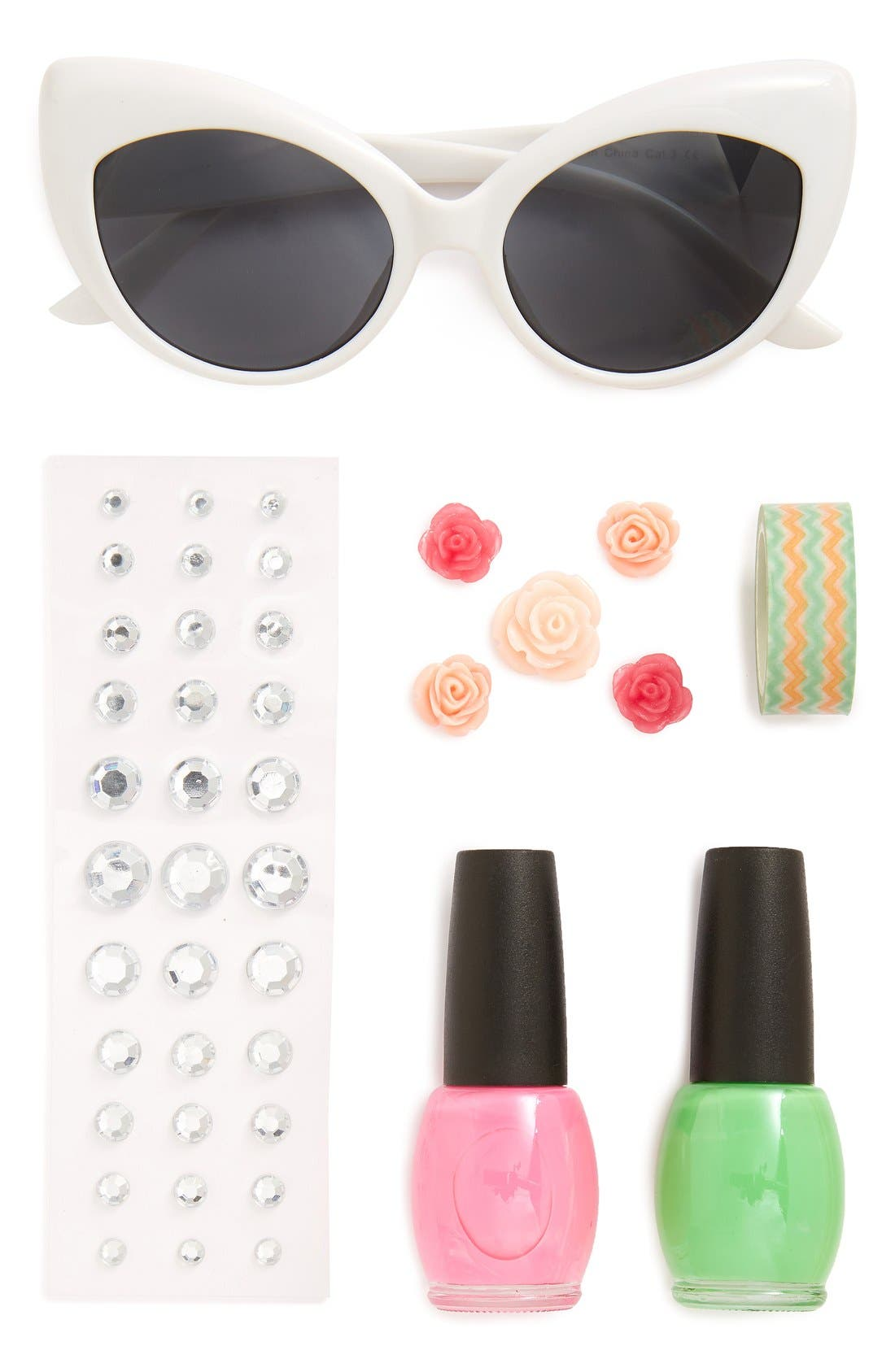 seedling 'Design Your Own Sunnies' Craft Kit