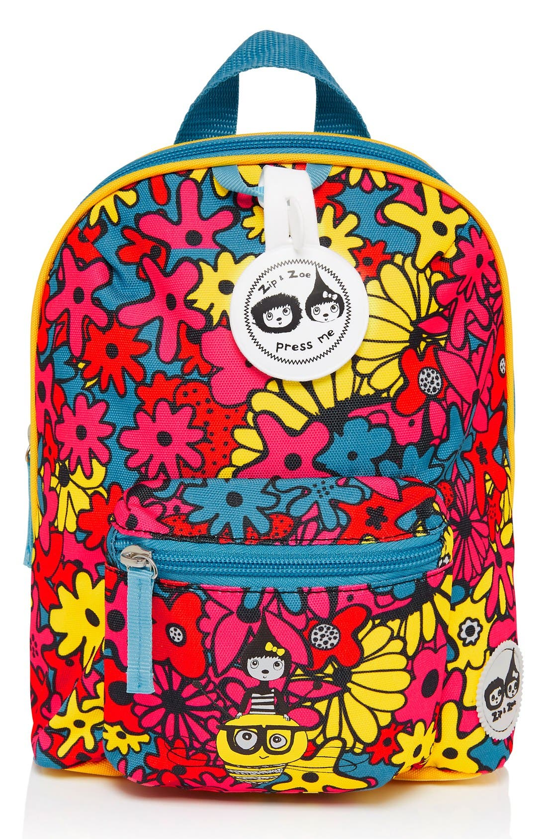 Babymel Graphic Mini Backpack (Kids)