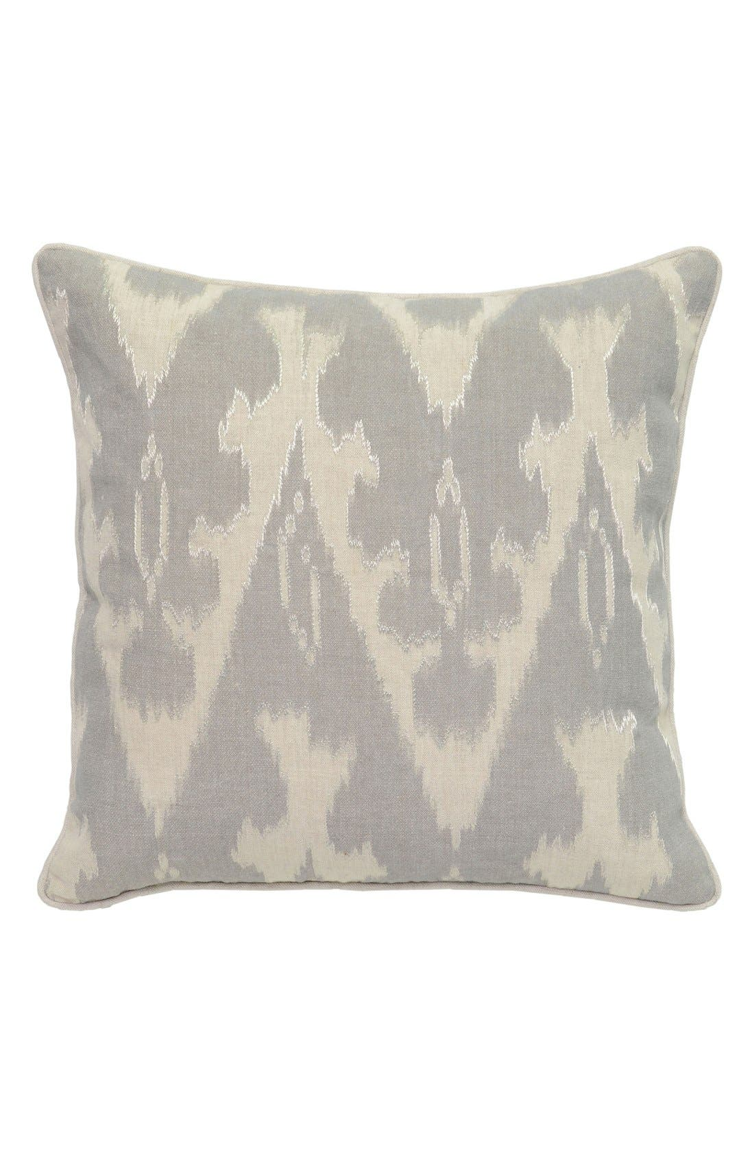 Fae Accent Pillow,                         Main,                         color, Beige/ Grey