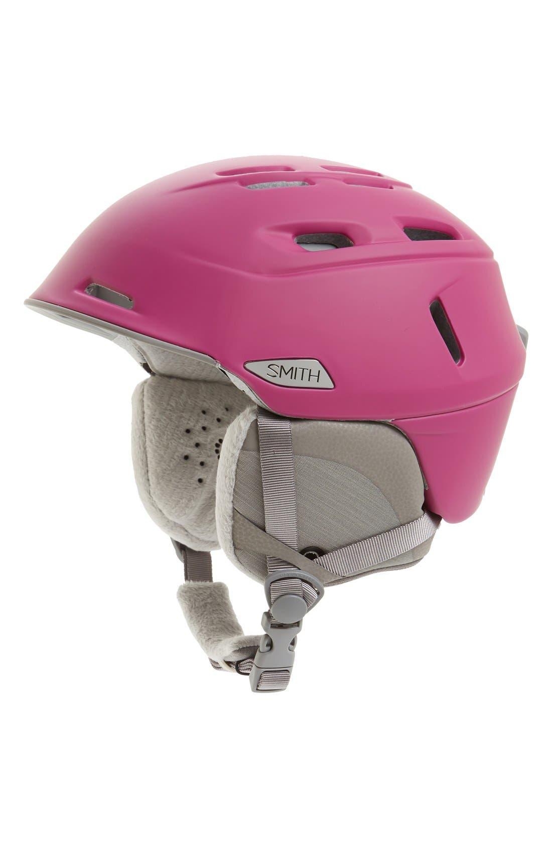 Main Image - Smith 'Compass' Snow Helmet