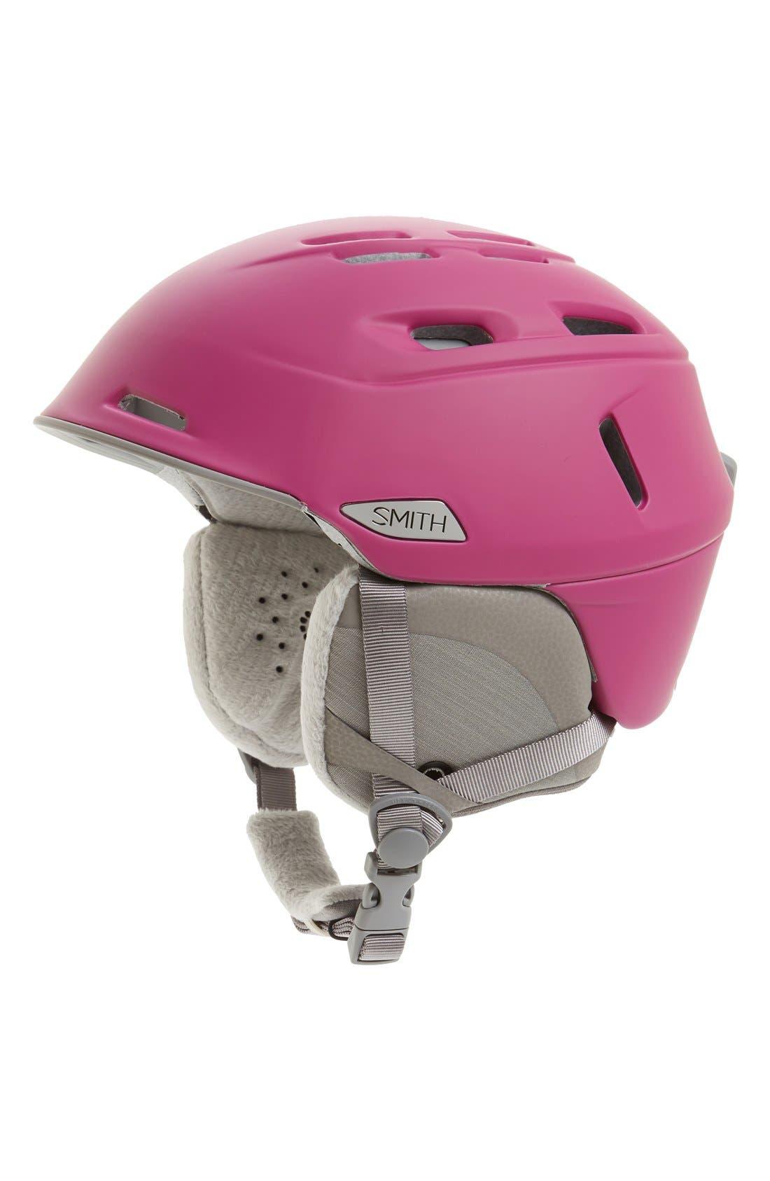 Smith 'Compass' Snow Helmet