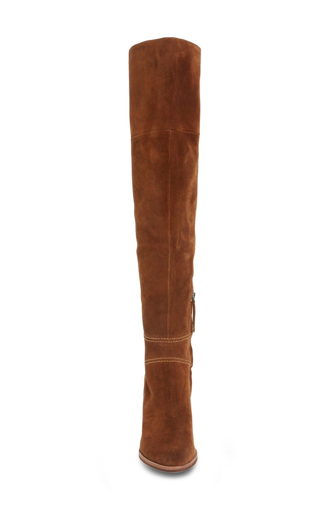 Alternate Image 3  - Dolce Vita 'Cash' Over the Knee Boot (Women)
