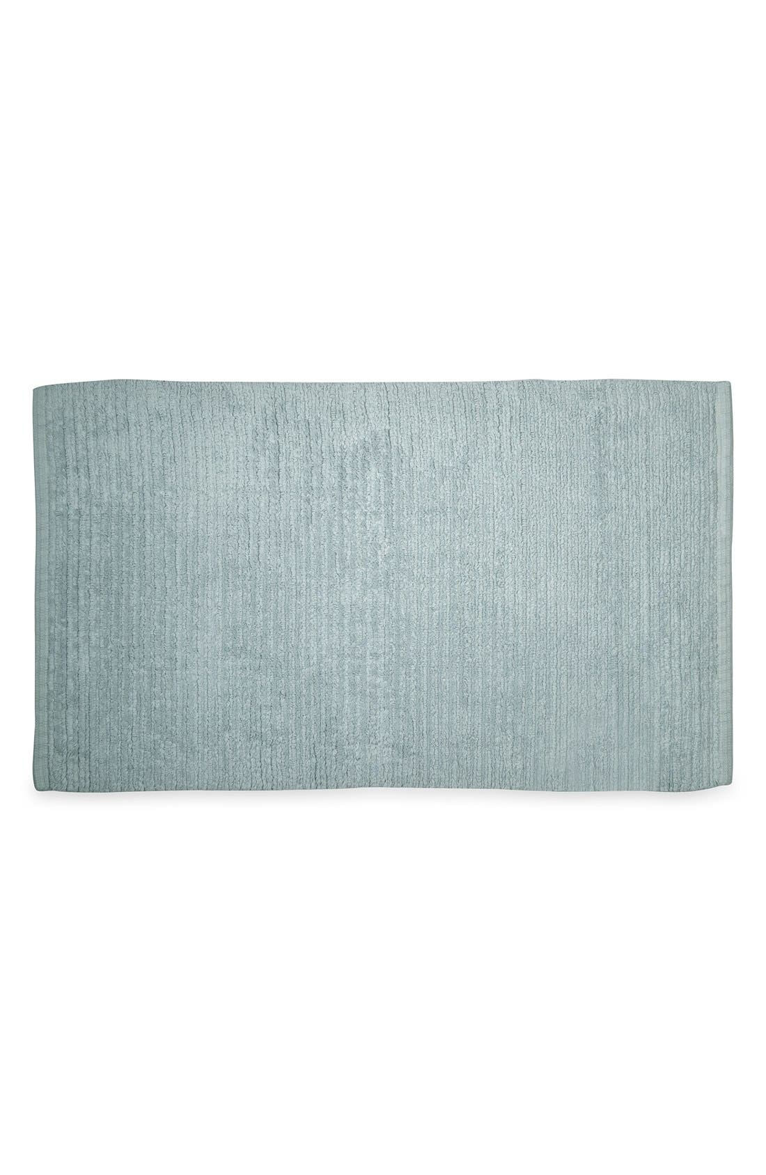 Mercer Bath Rug,                         Main,                         color, Mist