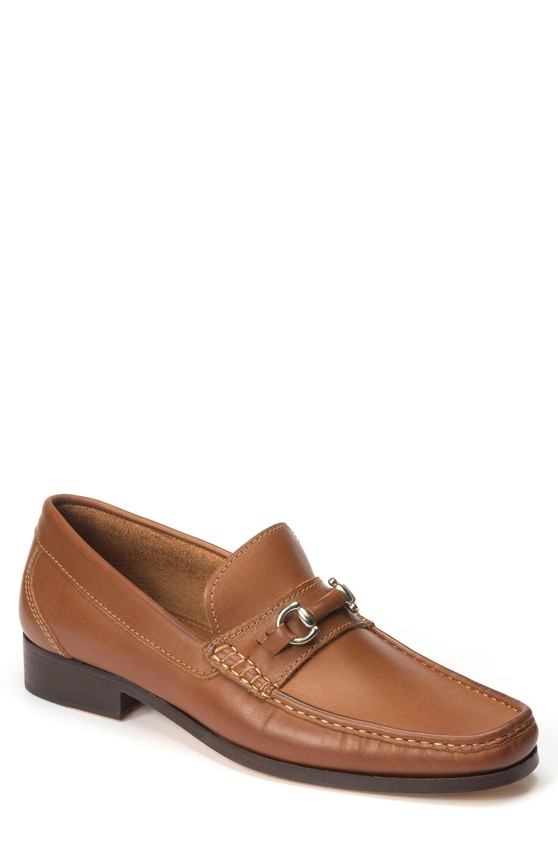 Sandro Moscoloni Garda Bit Loafer (Men)