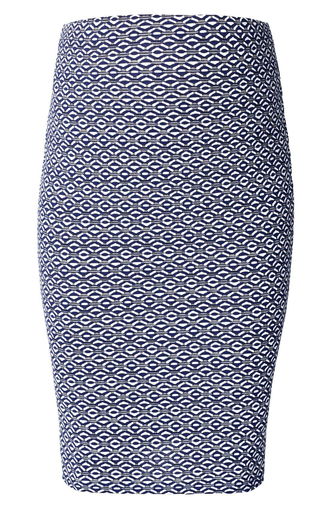 Noppies Rita Maternity Pencil Skirt