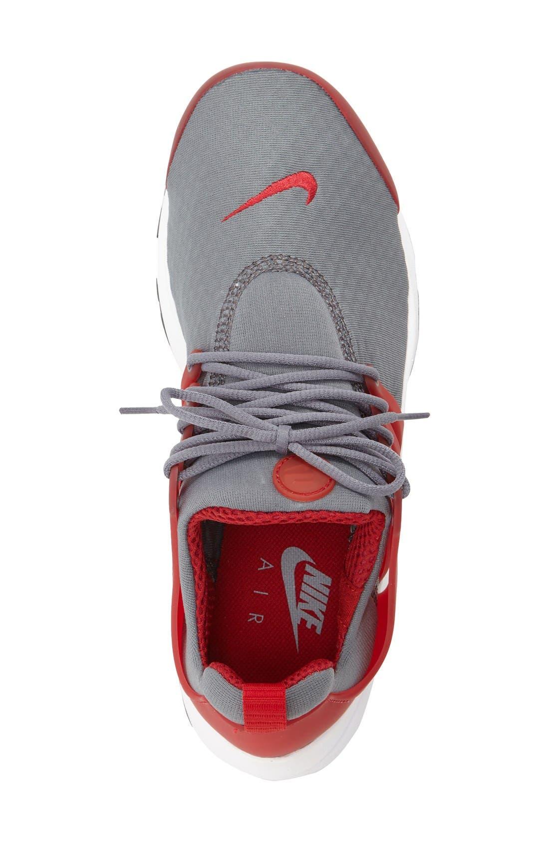 Alternate Image 3  - Nike Air Presto Essential Sneaker (Men)