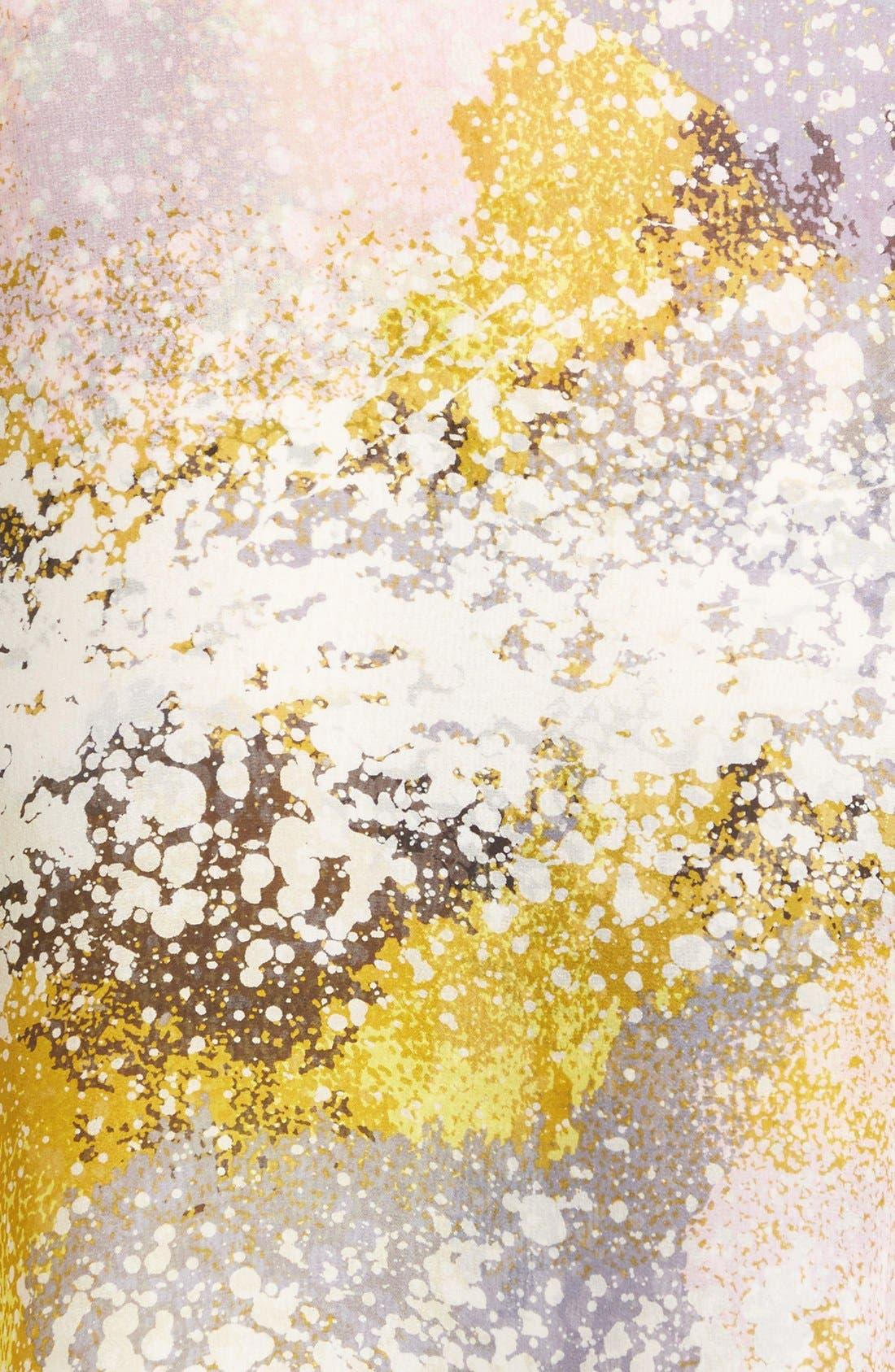 Alternate Image 5  - Diane von Furstenberg Klaara Silk Dress