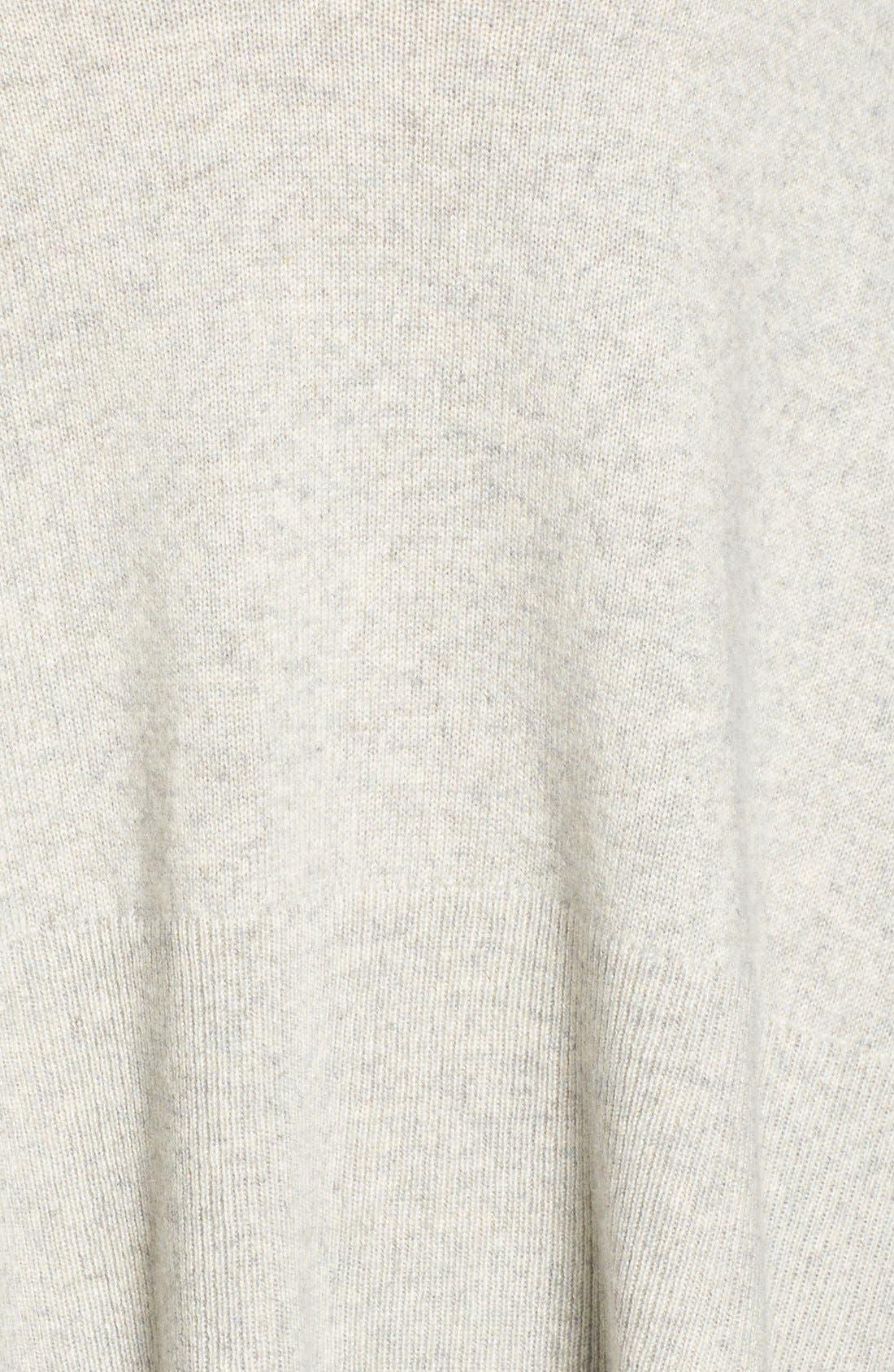 Alternate Image 5  - Rails Giselle Wool & Cashmere Sweater