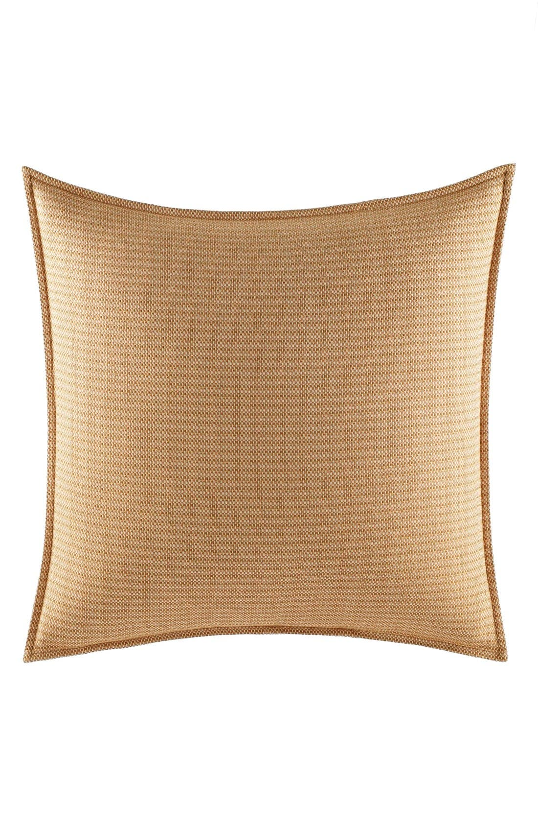 Cayo Coco Euro Sham,                         Main,                         color, Rust
