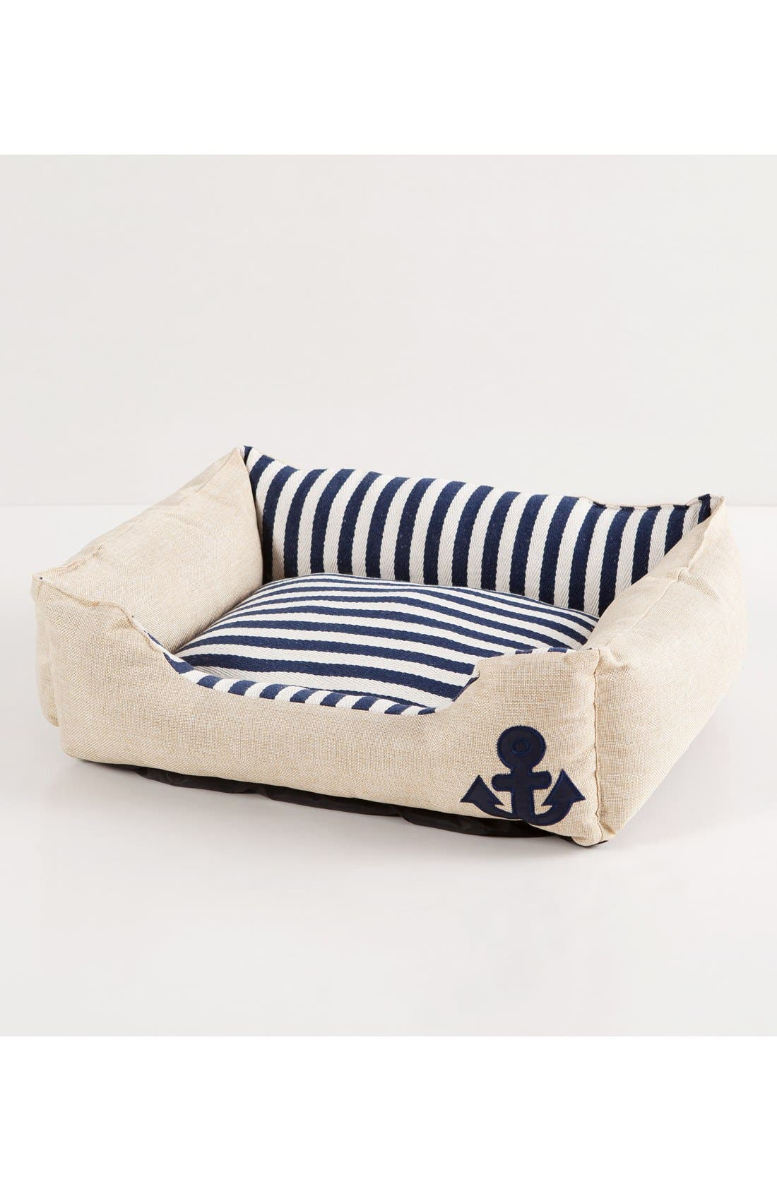 Alternate Image 2  - Duck River Textile Everly Nautical Pet Bed