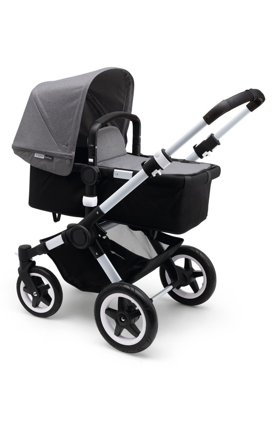 Alternate Image 1 Selected - Bugaboo Buffalo Complete Stroller