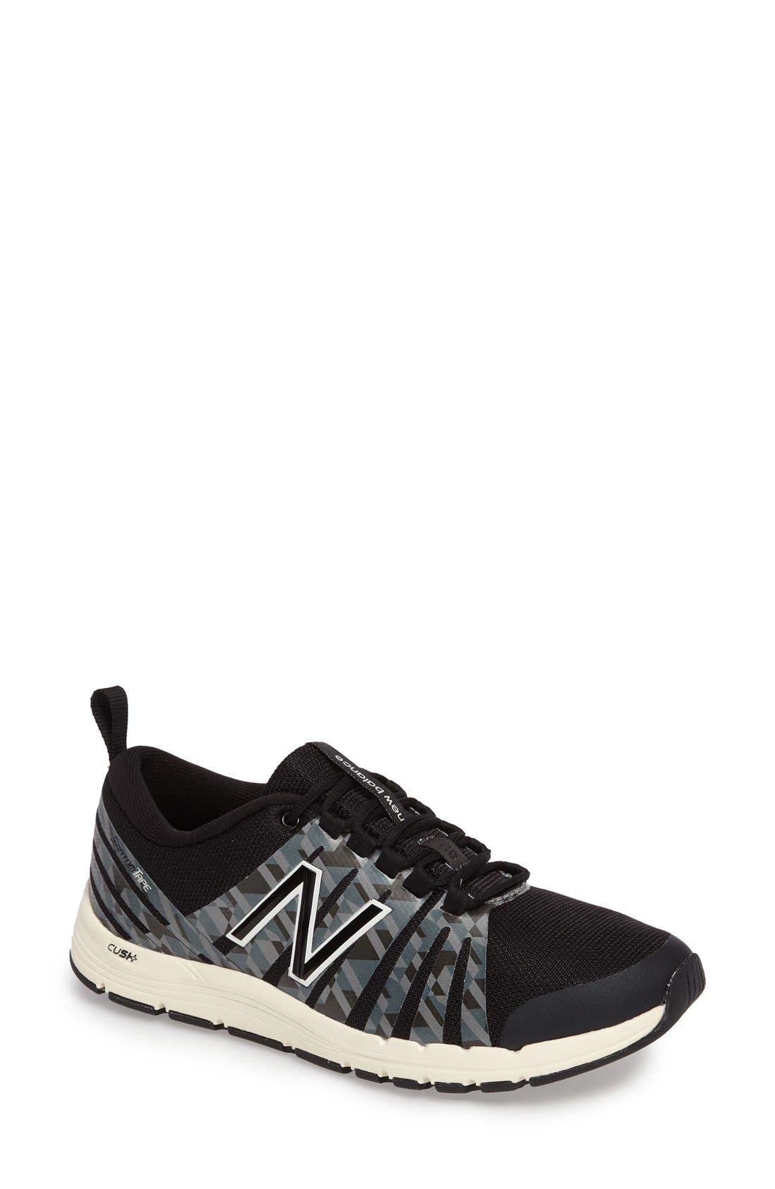 Alternate Image 1 Selected - New Balance WX811FC Training Shoe (Women)