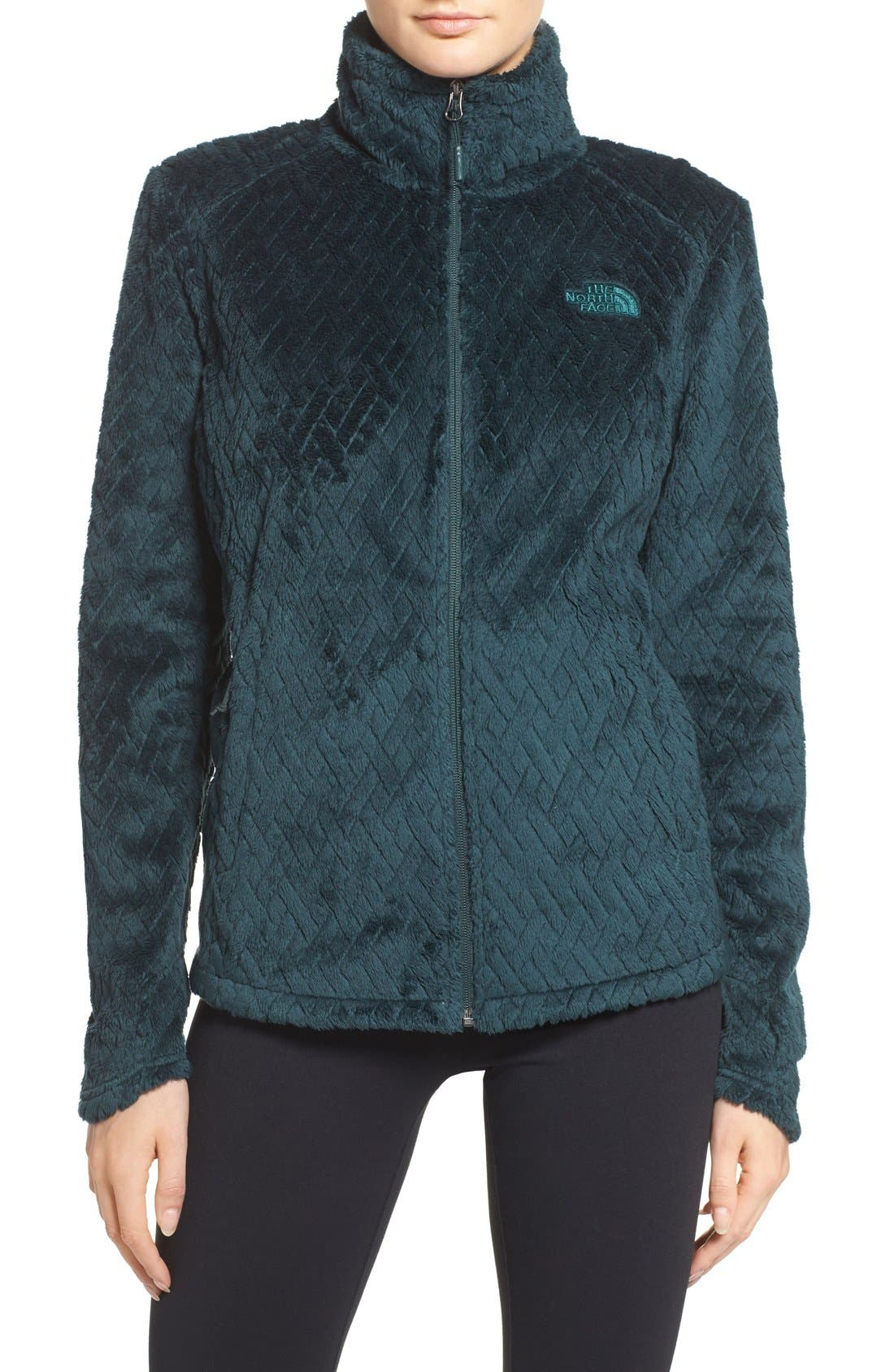 Alternate Image 1 Selected - The North Face Novelty Osito Fleece Jacket