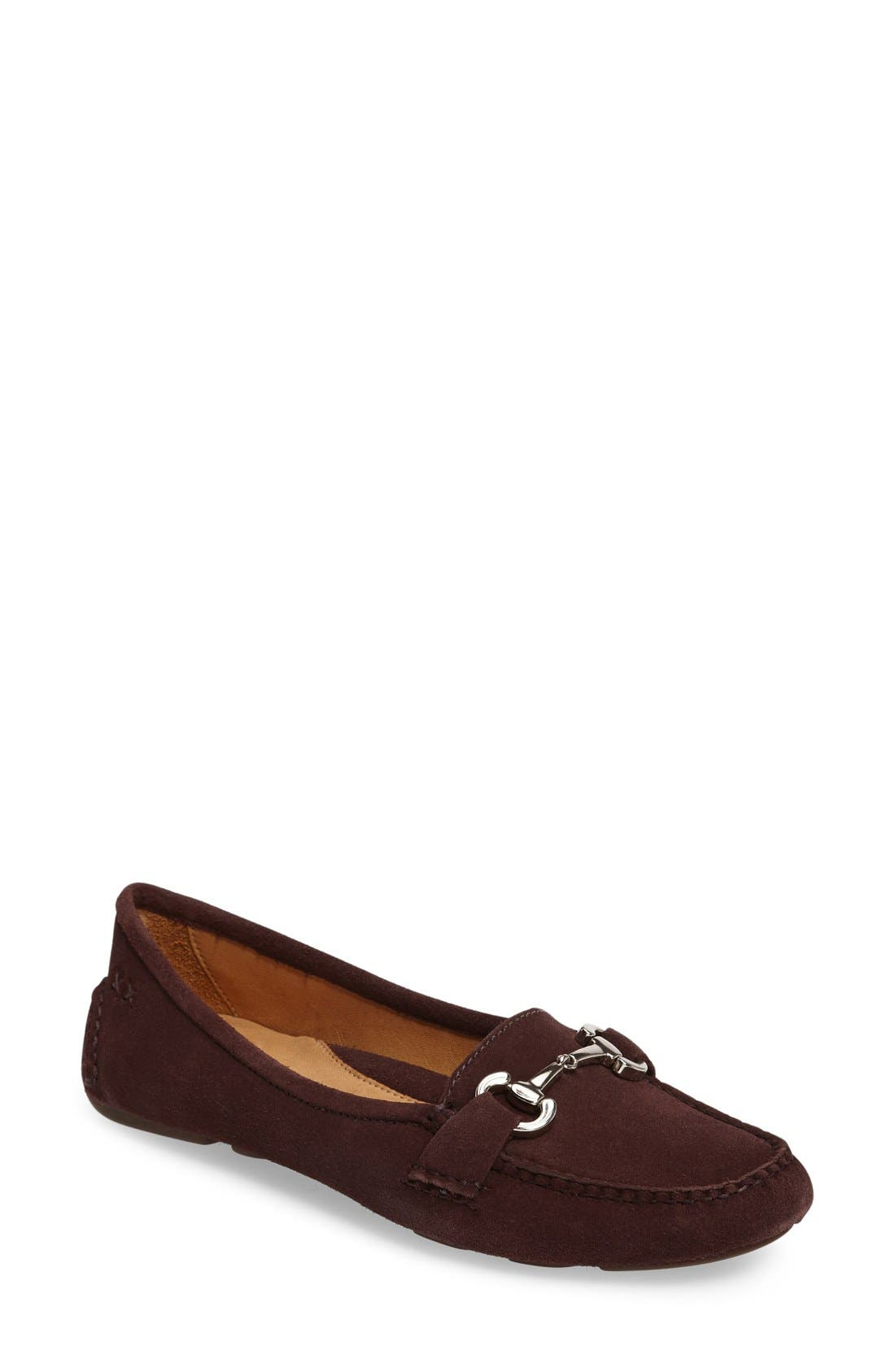 Main Image - patricia green 'Carrie' Loafer (Women)