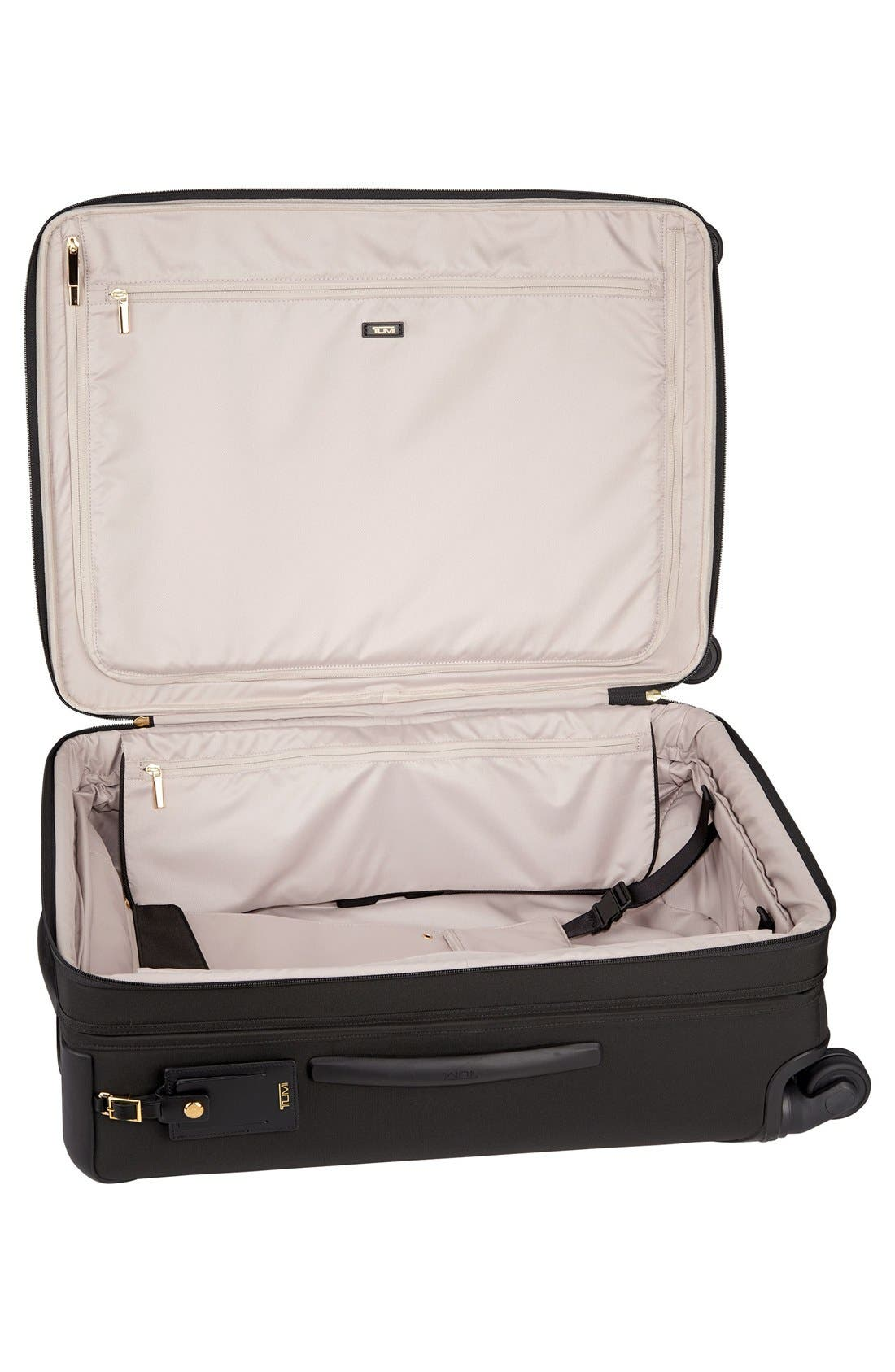 Alternate Image 4  - Tumi Larkin - Jess Short Trip Expandable 4-Wheel Suitcase (26 Inch)
