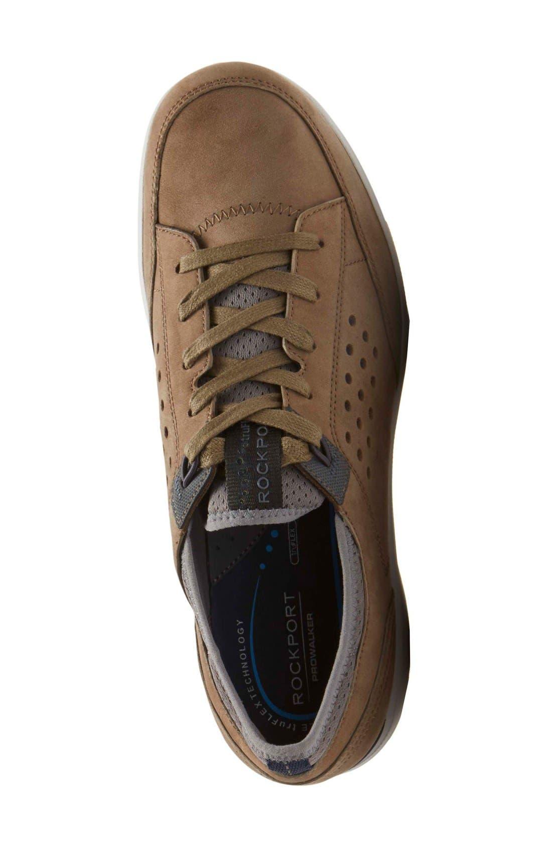 Alternate Image 3  - Rockport Truflex Sneaker (Men)