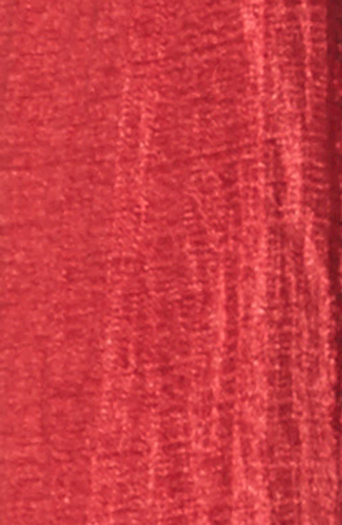Alternate Image 2  - Echo 'Radiance' Eyelash Fringe Wrap