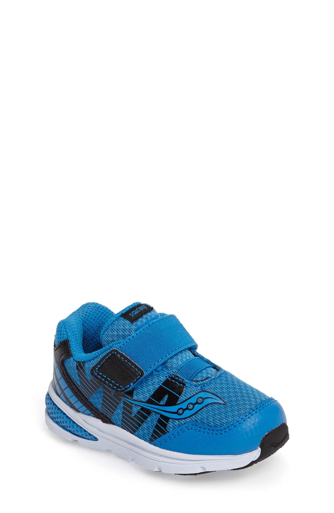 Saucony Baby Ride Pro Sneaker (Baby, Walker & Toddler)