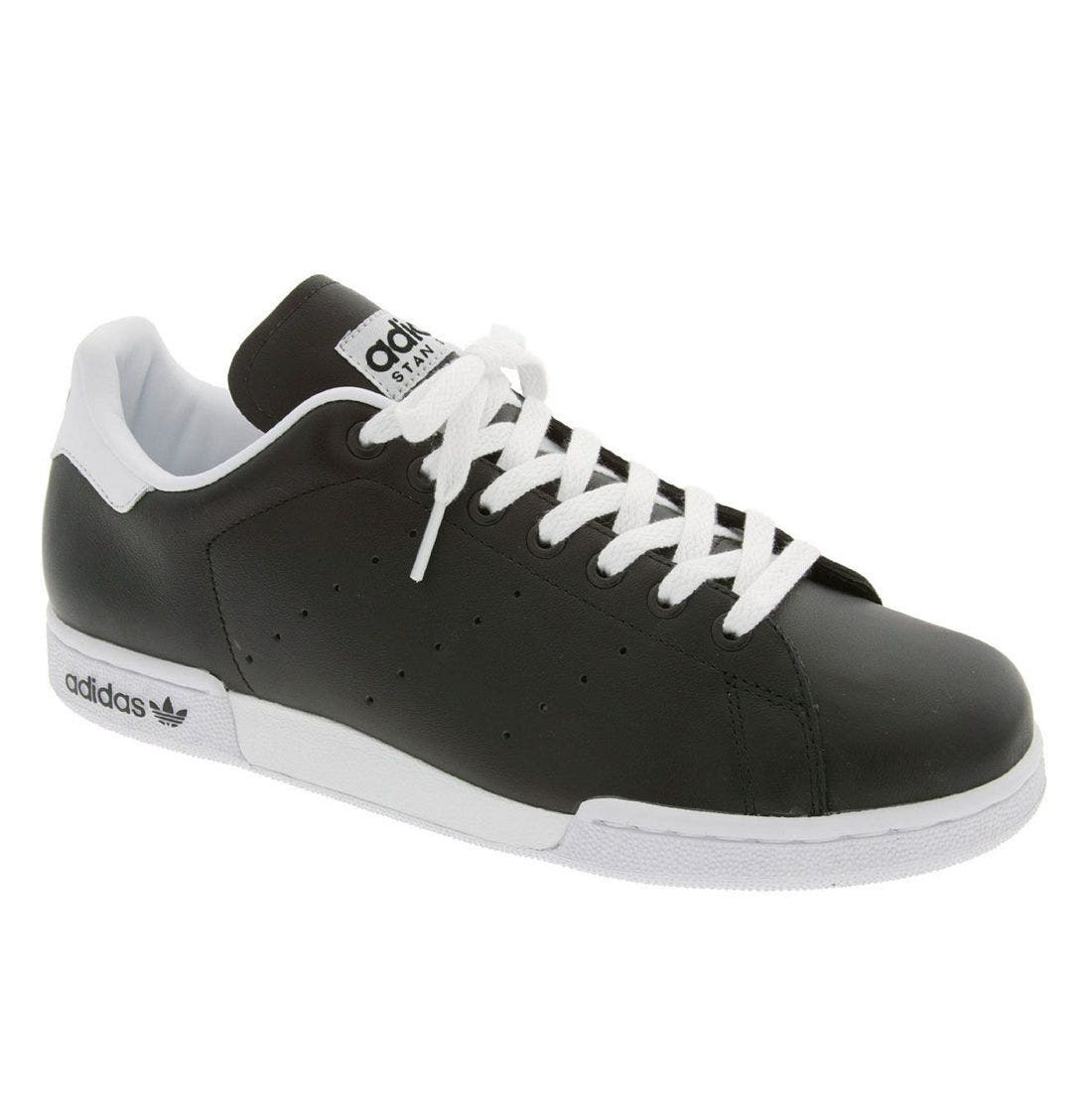 Main Image - adidas \u0027Stan Smith Supreme\u0027 Athletic Shoe. \u0027