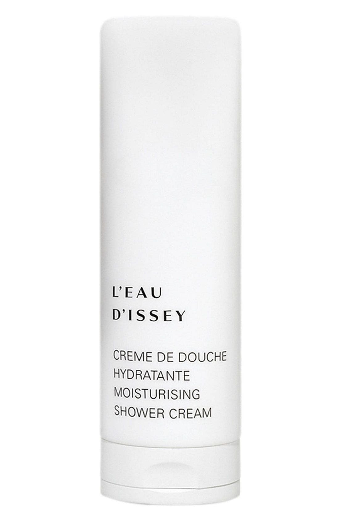 Issey Miyake 'L'Eau d'Issey' Moisturizing Shower Cream