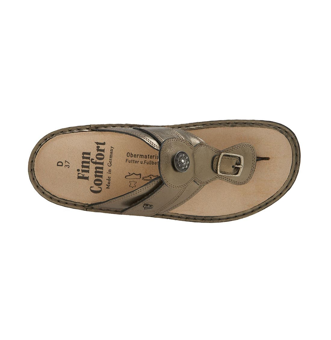Alternate Image 3  - Finn Comfort 'Wichita' Sandal