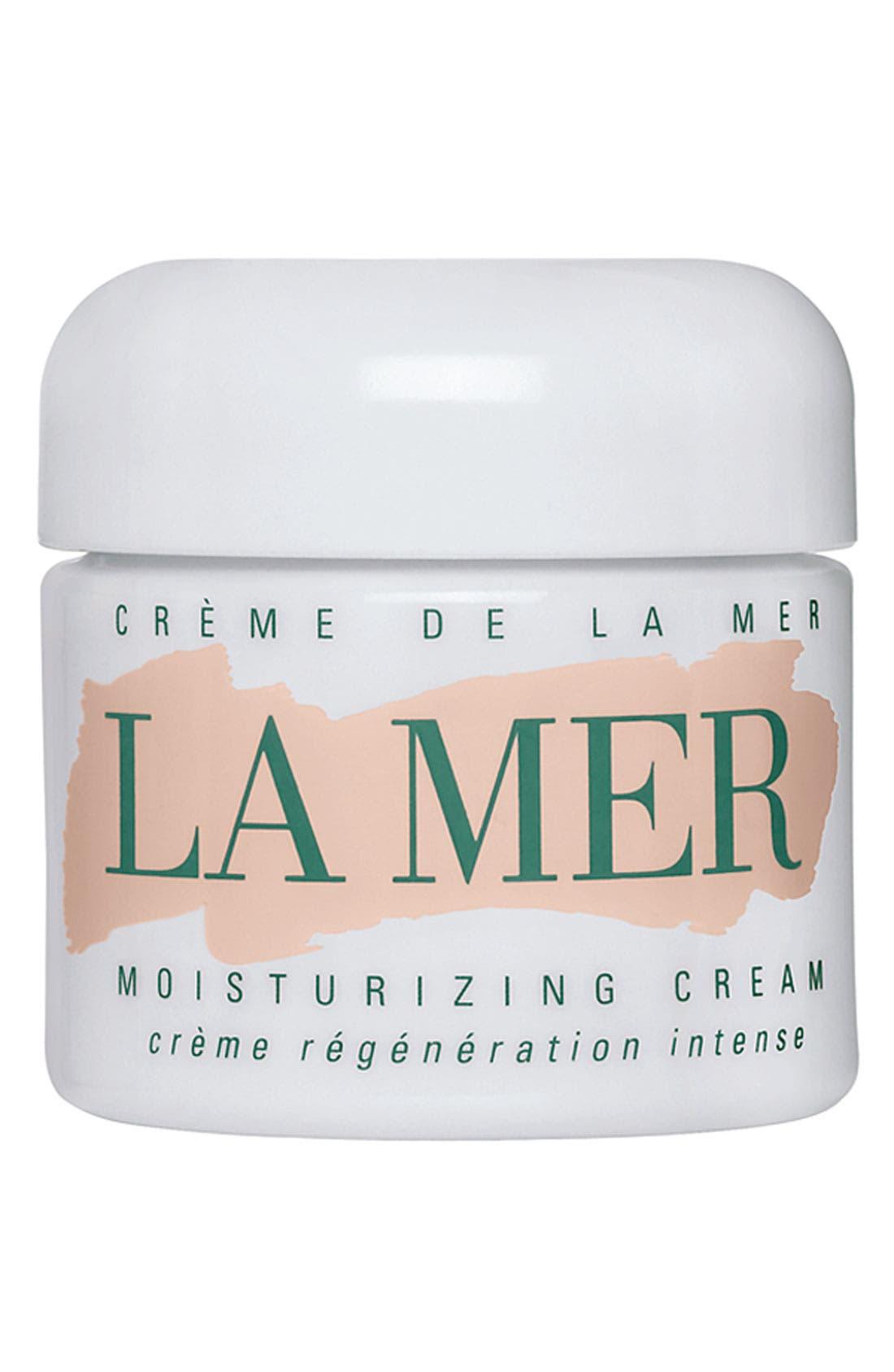 La Mer Crème de la Mer Moisturizing Cream