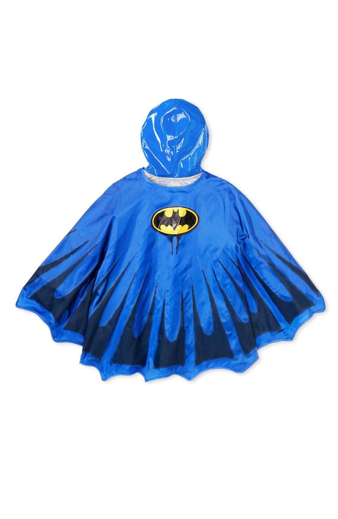 Alternate Image 2  - Western Chief 'Batman' Raincoat (Toddler Boys & Little Boys)