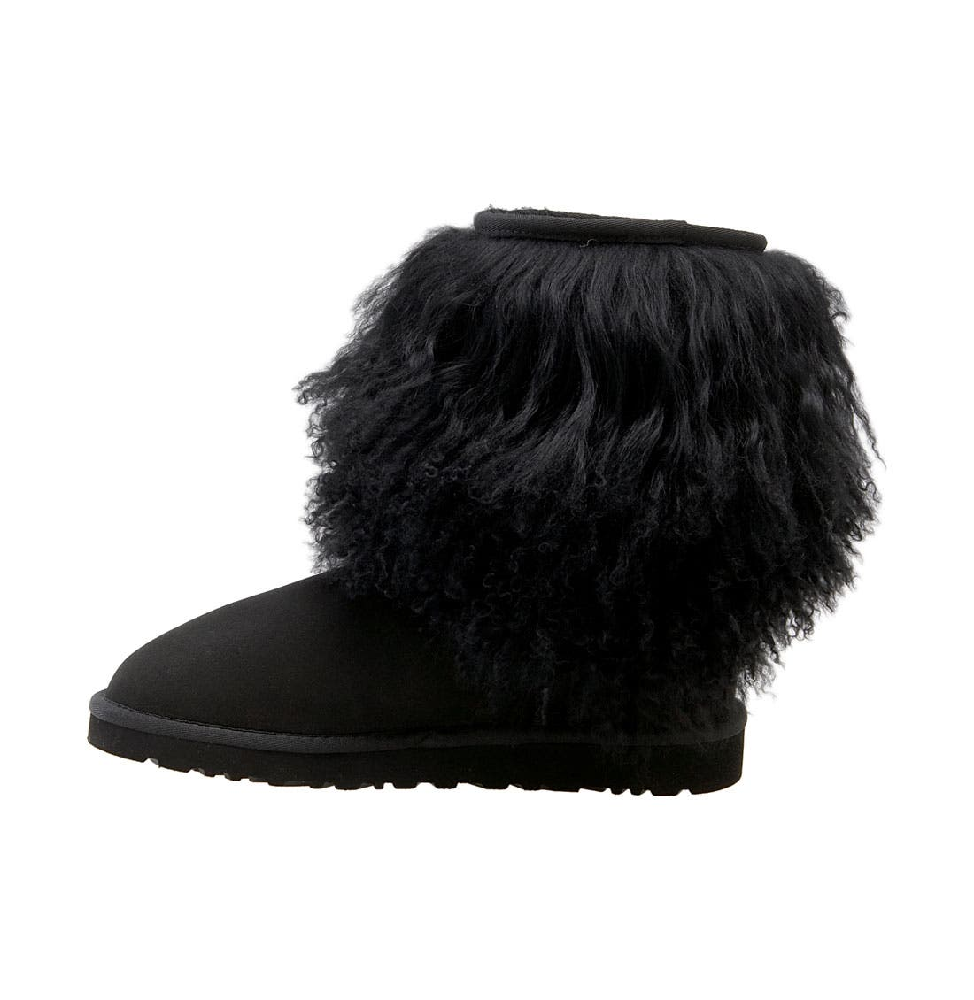 Alternate Image 3  - UGG® Australia Shearling Cuff Boot (Women)