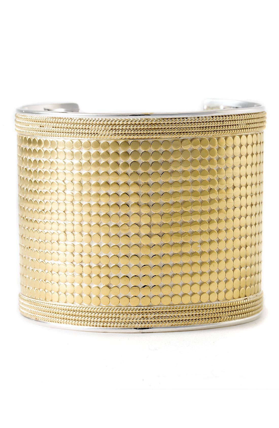 Alternate Image 1 Selected - Anna Beck 'Gili' Wide Cuff