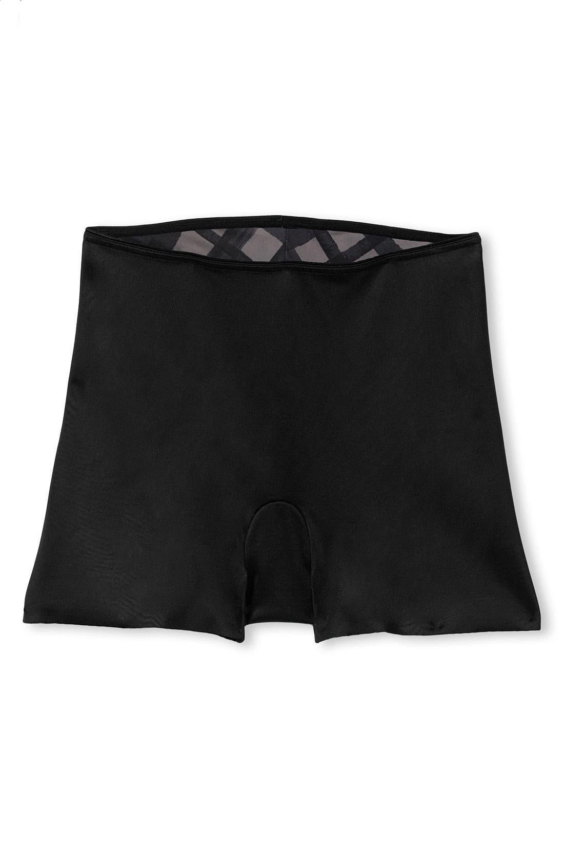 Main Image - SPANX® 'Slimplicity' Girl Shaper Shorts