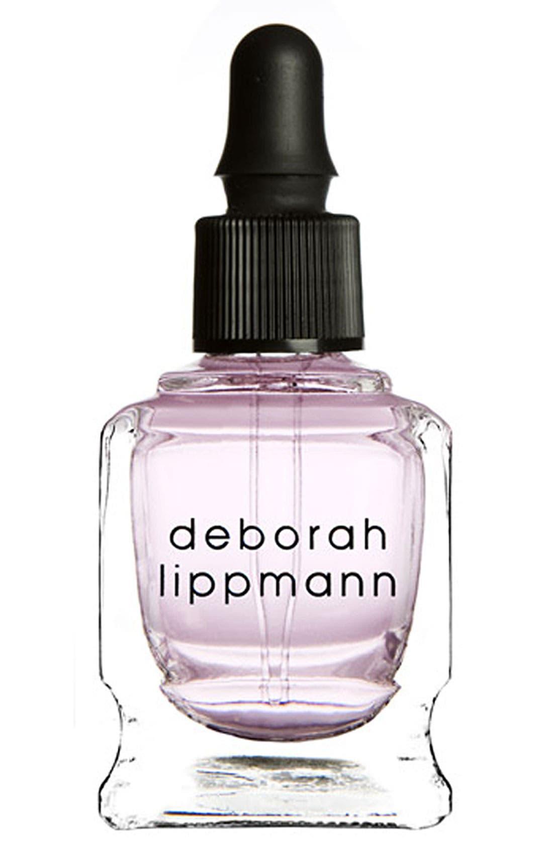 Deborah Lippmann Nail Primer