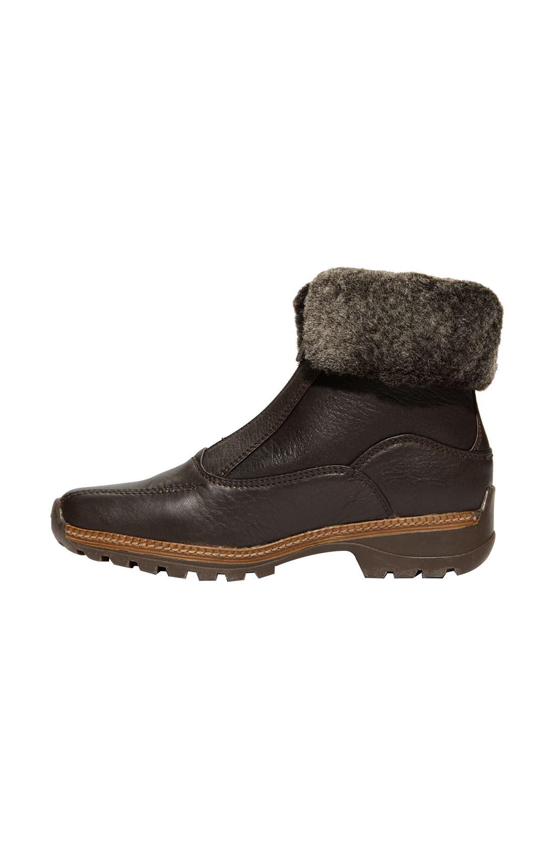 Alternate Image 2  - Blondo 'Nourlat' Waterproof Boot
