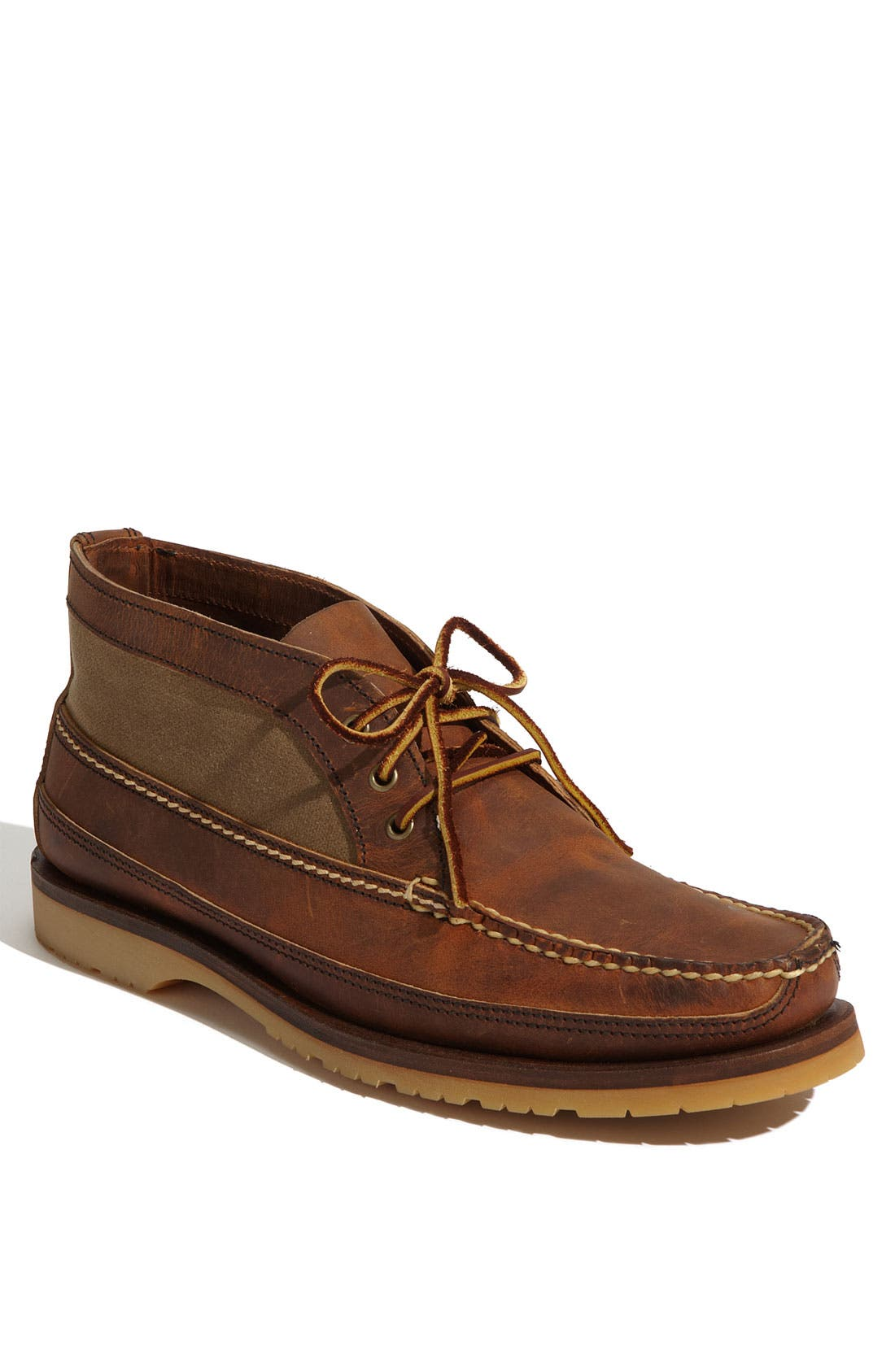 Alternate Image 1 Selected - Red Wing 'Wabasha' Chukka Boot