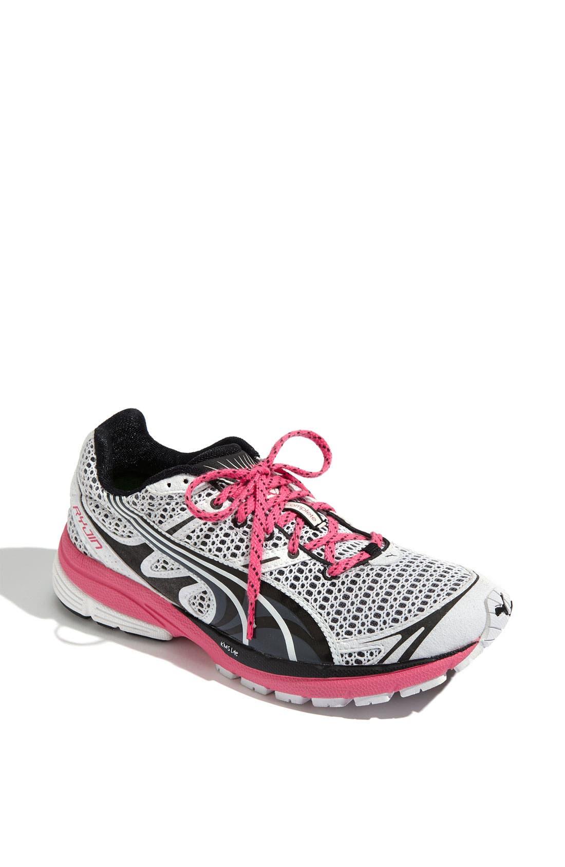 Alternate Image 1 Selected - PUMA 'Complete SLX Ryjin' Running Shoe (Women)